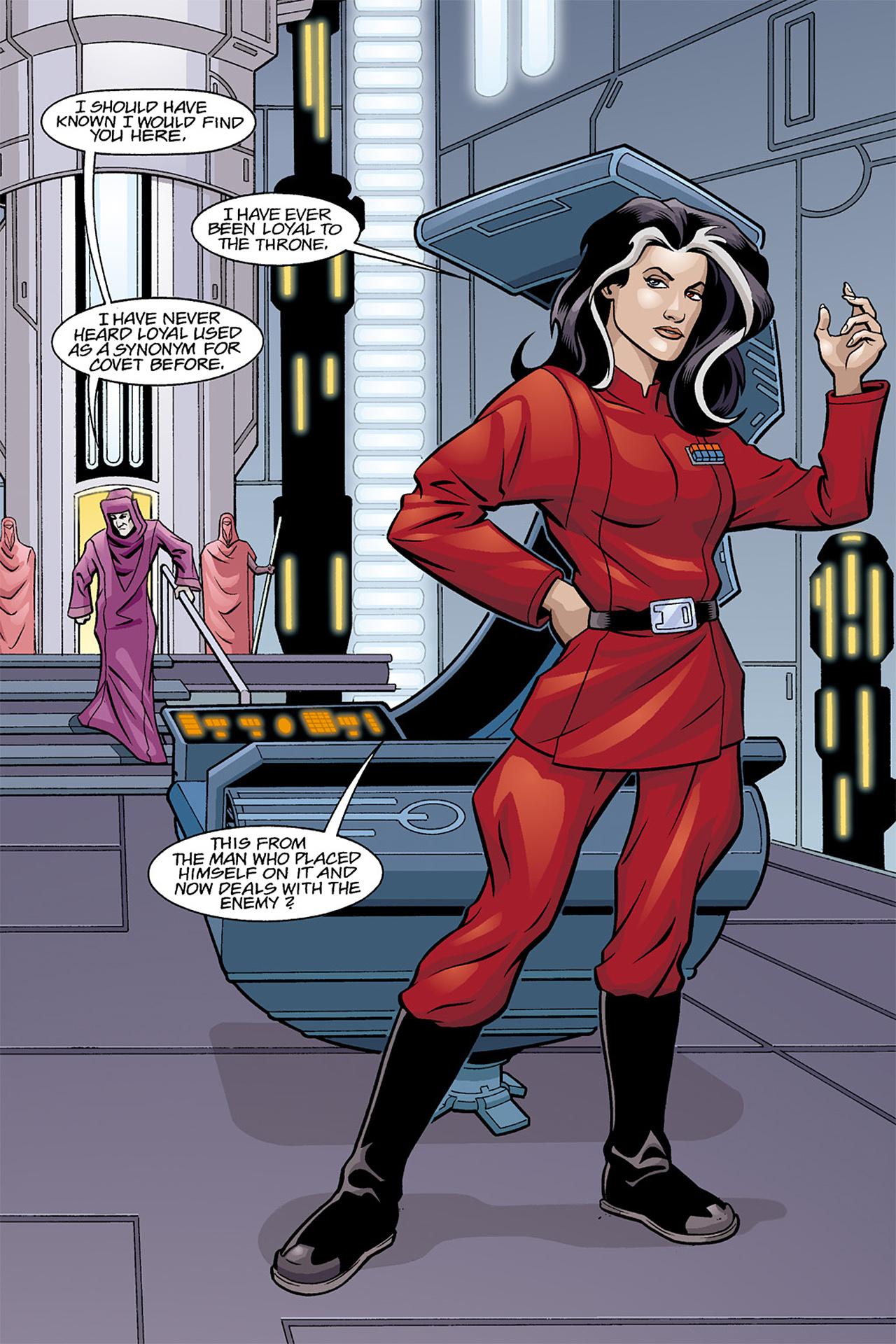 Read online Star Wars Omnibus comic -  Issue # Vol. 3 - 263