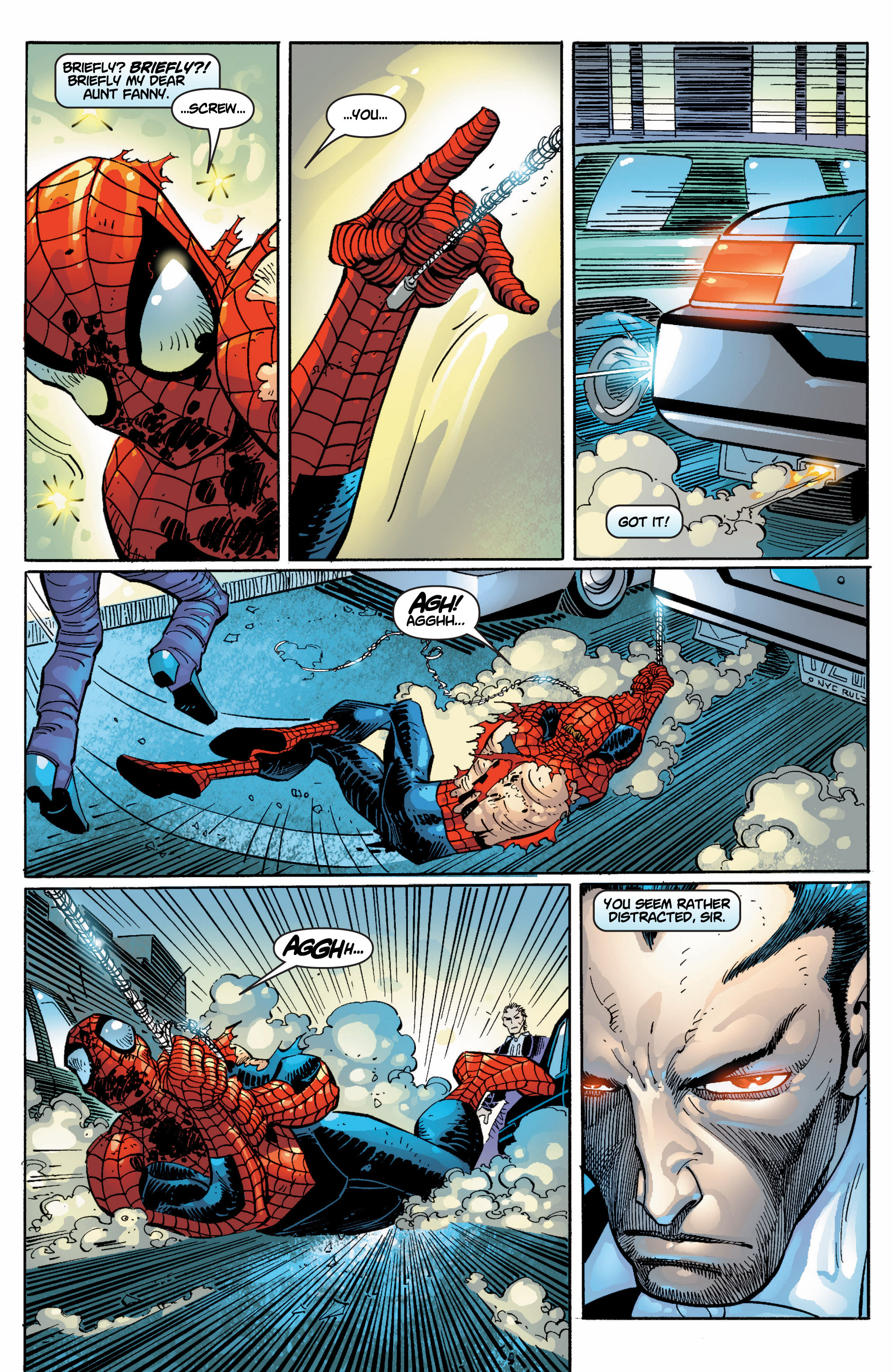 The Amazing Spider-Man (1999) 34 Page 11