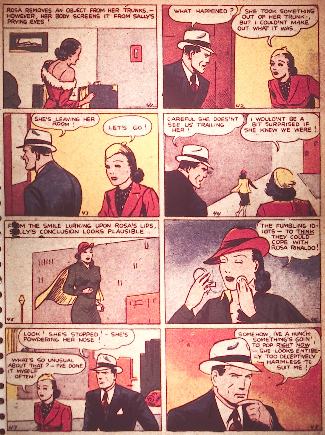 Detective Comics (1937) 19 Page 26