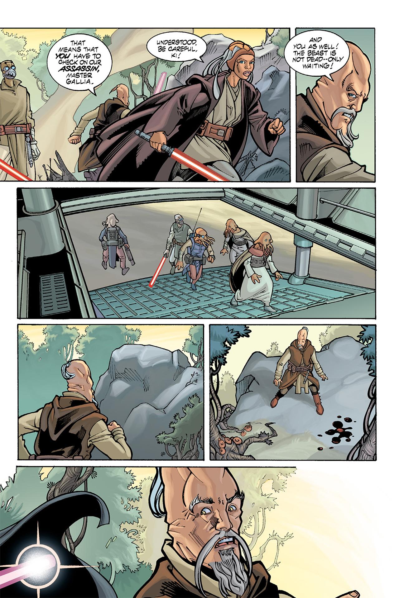 Read online Star Wars Omnibus comic -  Issue # Vol. 10 - 105