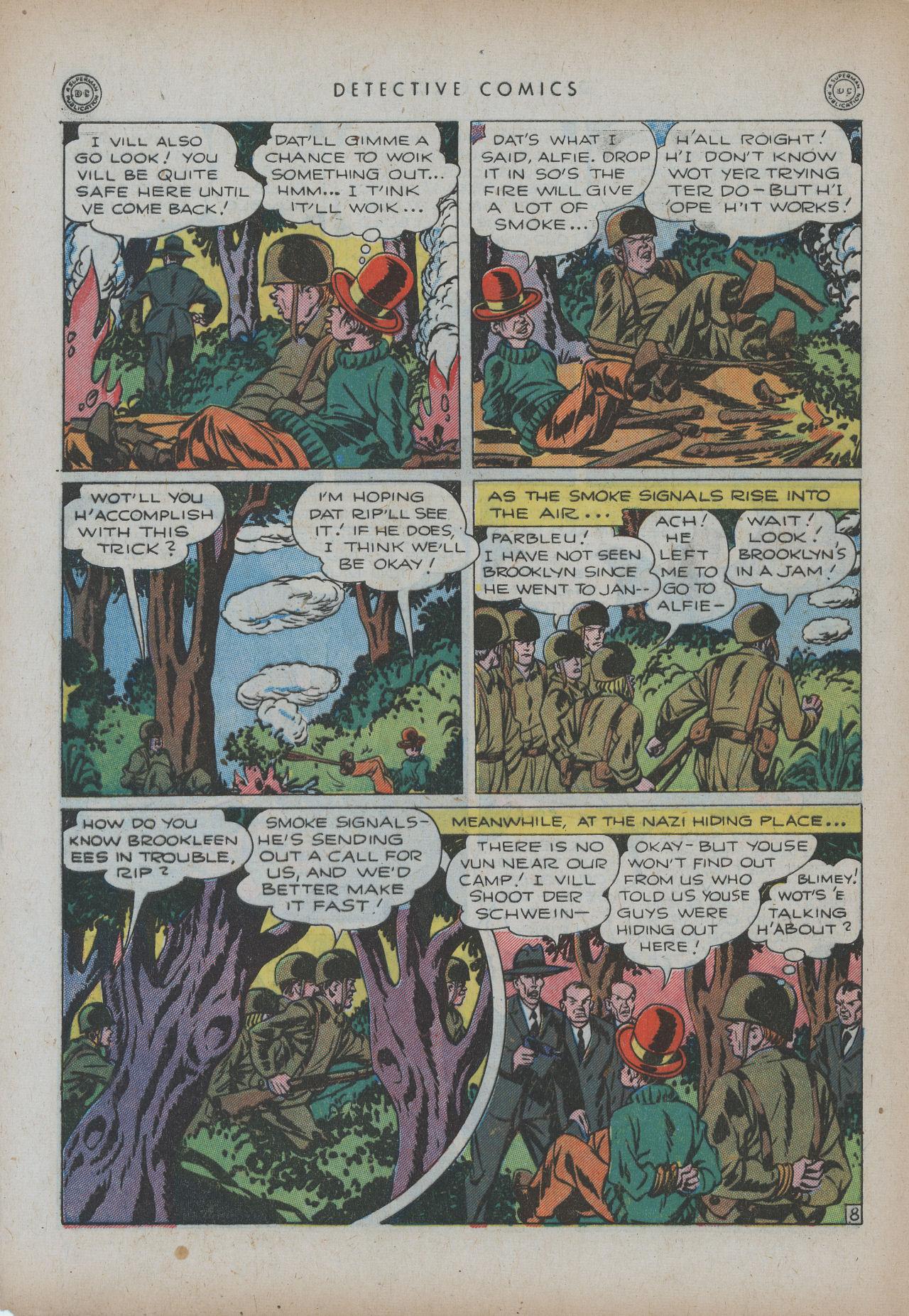 Detective Comics (1937) 96 Page 45