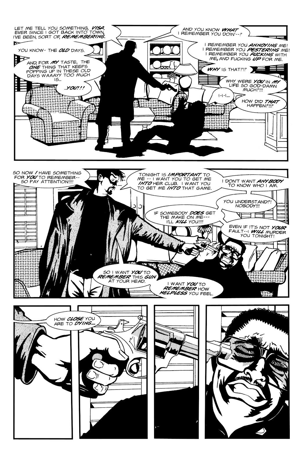 Read online Goldfish comic -  Issue # TPB (Part 1) - 48