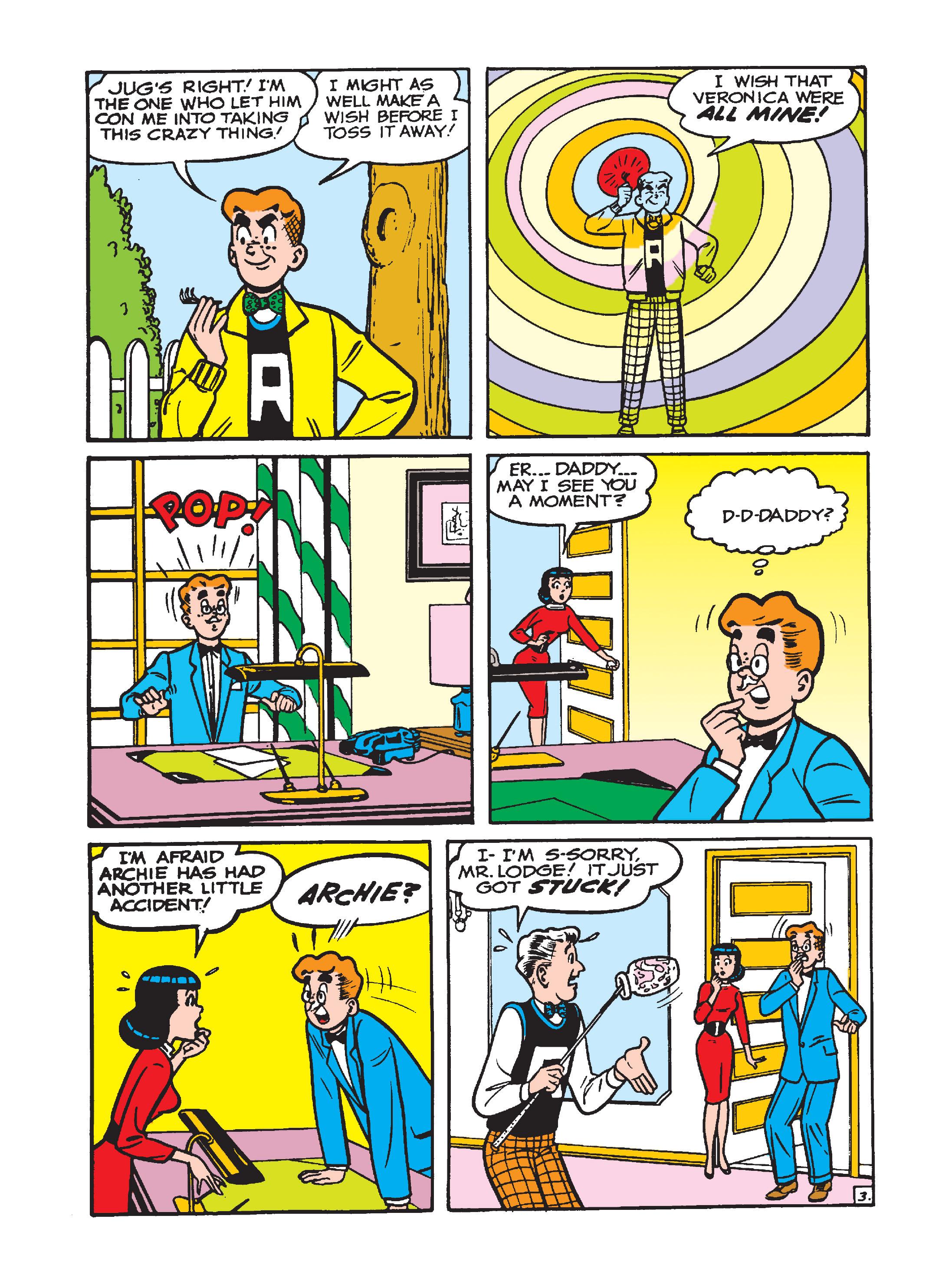 Read online Archie 1000 Page Comics Bonanza comic -  Issue #1 (Part 2) - 54