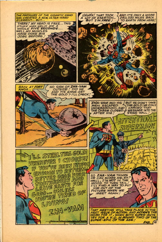 Action Comics (1938) 351 Page 21