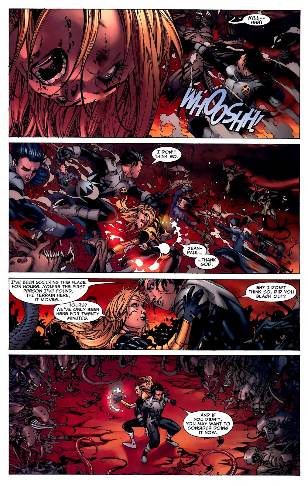 Read online X-Men: Second Coming Revelations comic -  Issue # TPB (Part 2) - 15