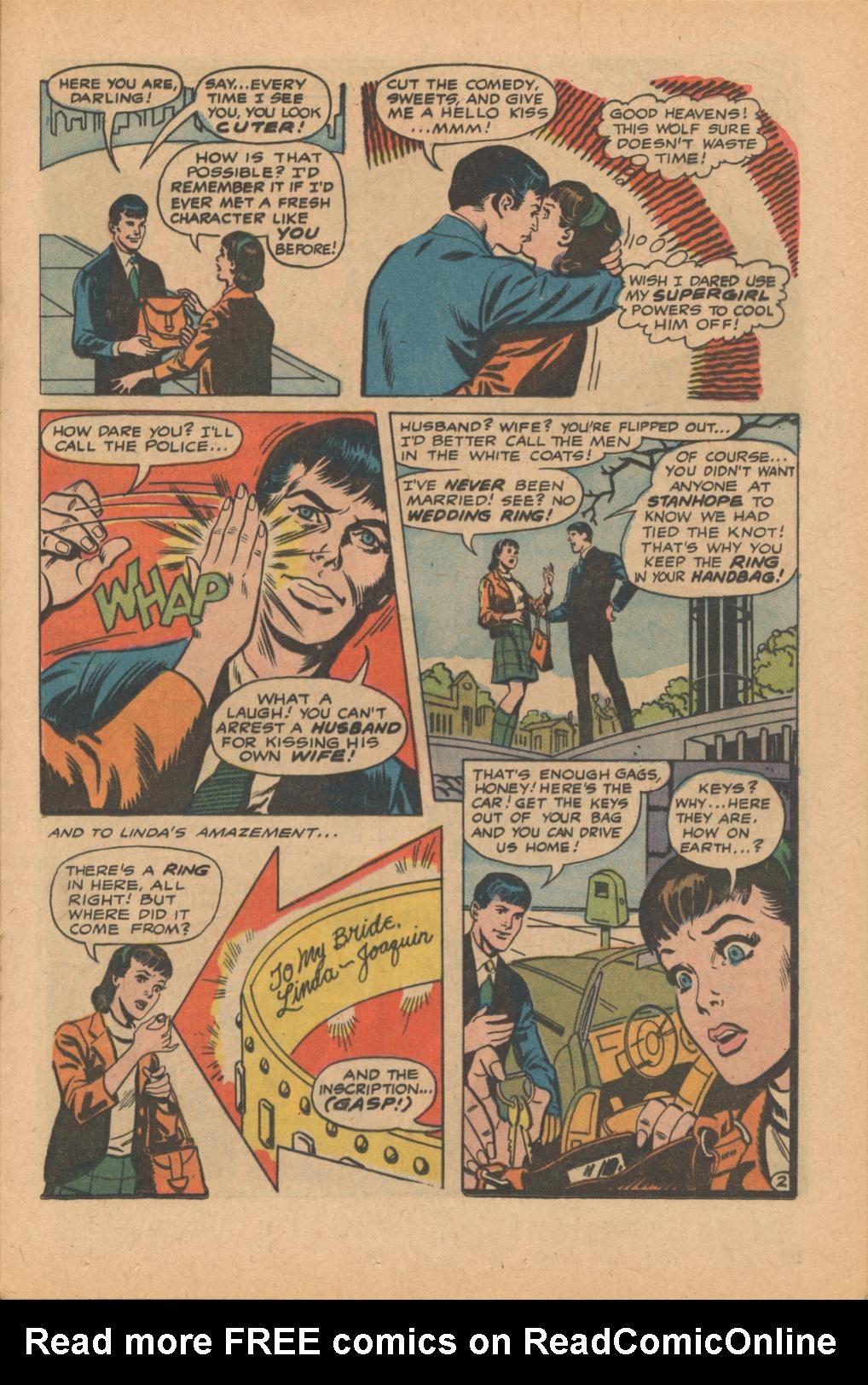 Action Comics (1938) 357 Page 20