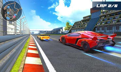 Drift Car City Traffic Racing Hack