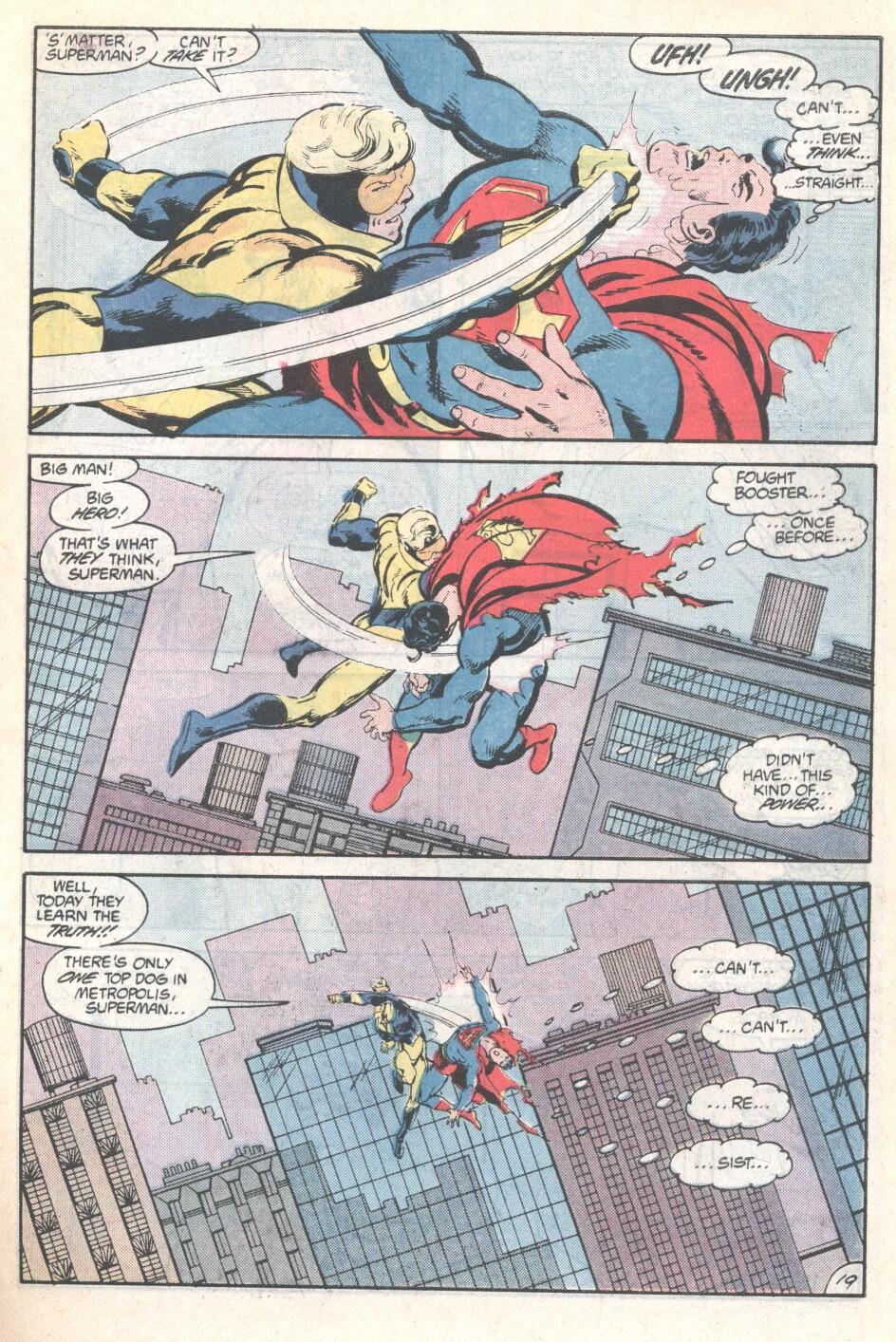 Action Comics (1938) 594 Page 19
