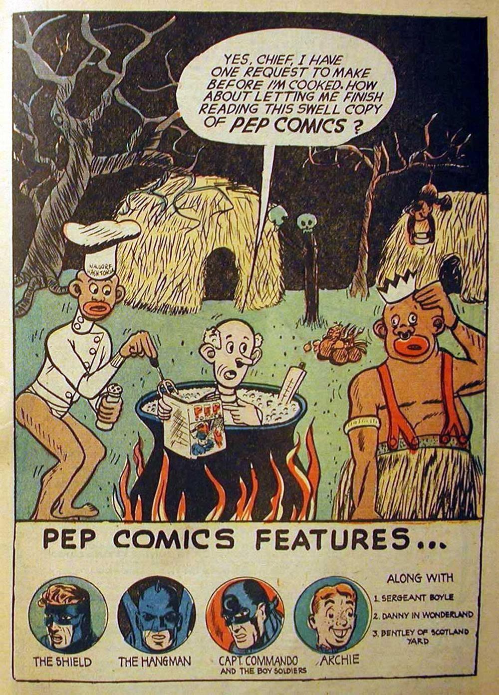 Hangman Comics issue 5 - Page 55