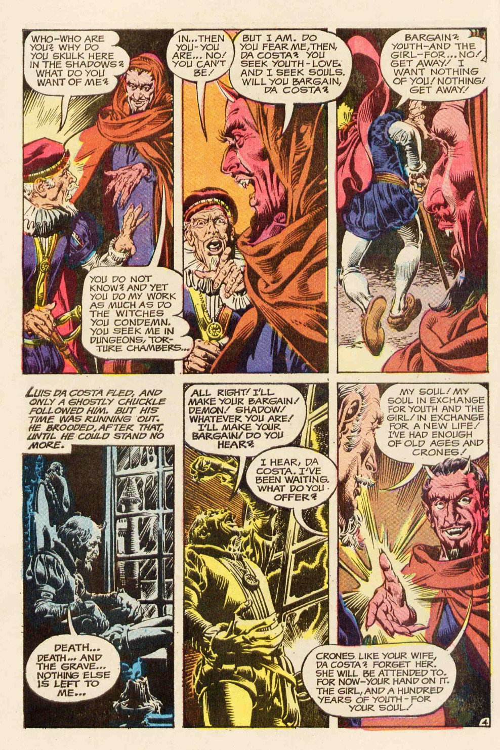 House of Secrets (1956) issue 95 - Page 44