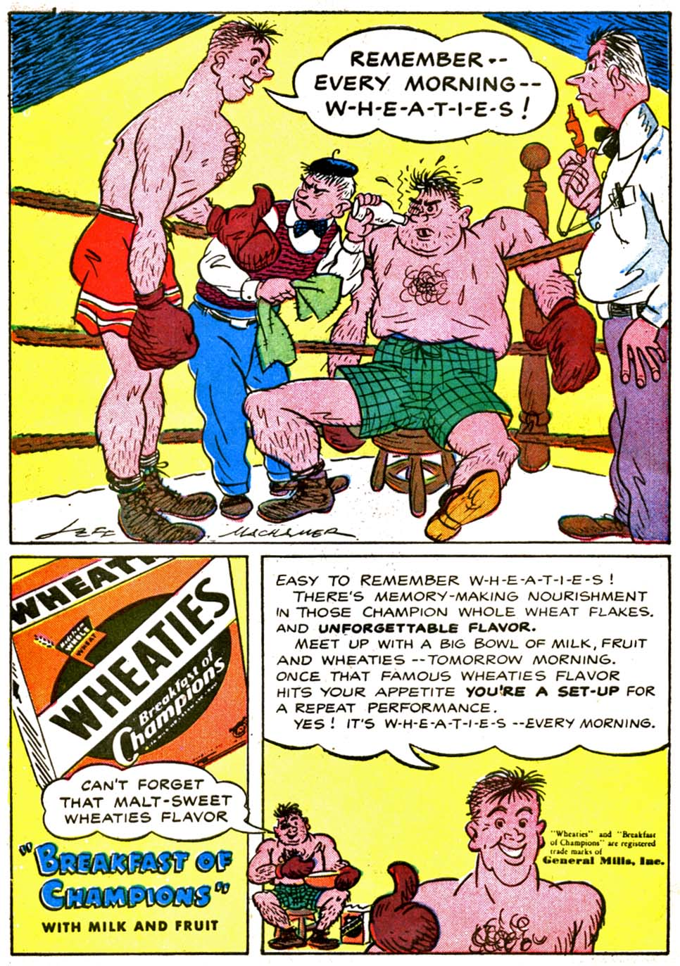 Star Spangled Comics (1941) issue 56 - Page 14