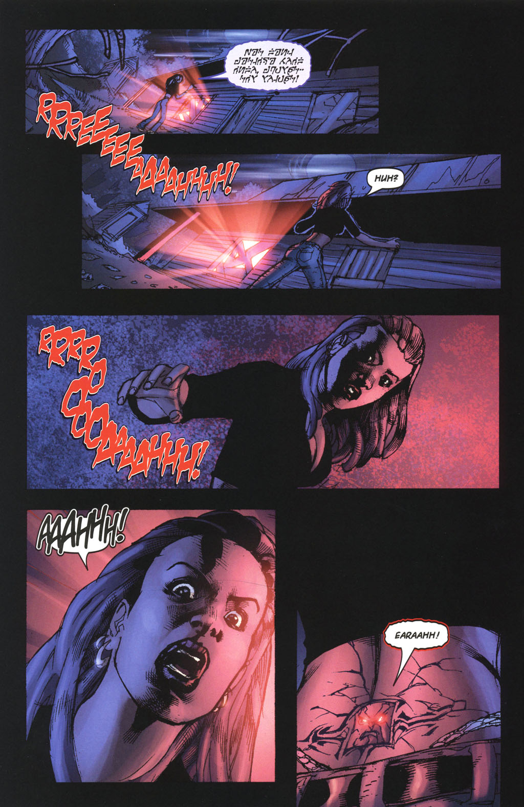 Army of Darkness (2006) Issue #6 #2 - English 14