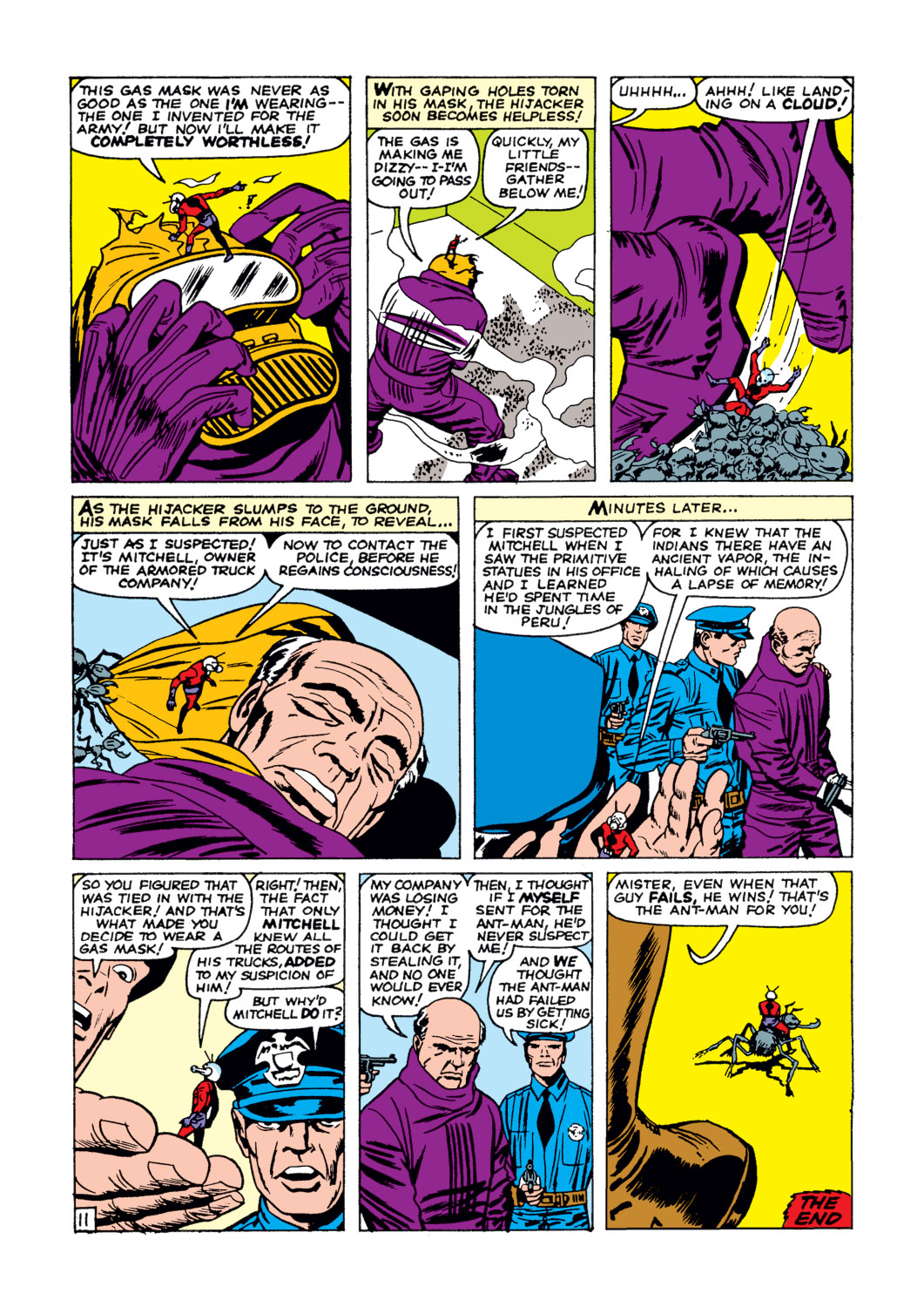 Tales to Astonish (1959) issue 40 - Page 12