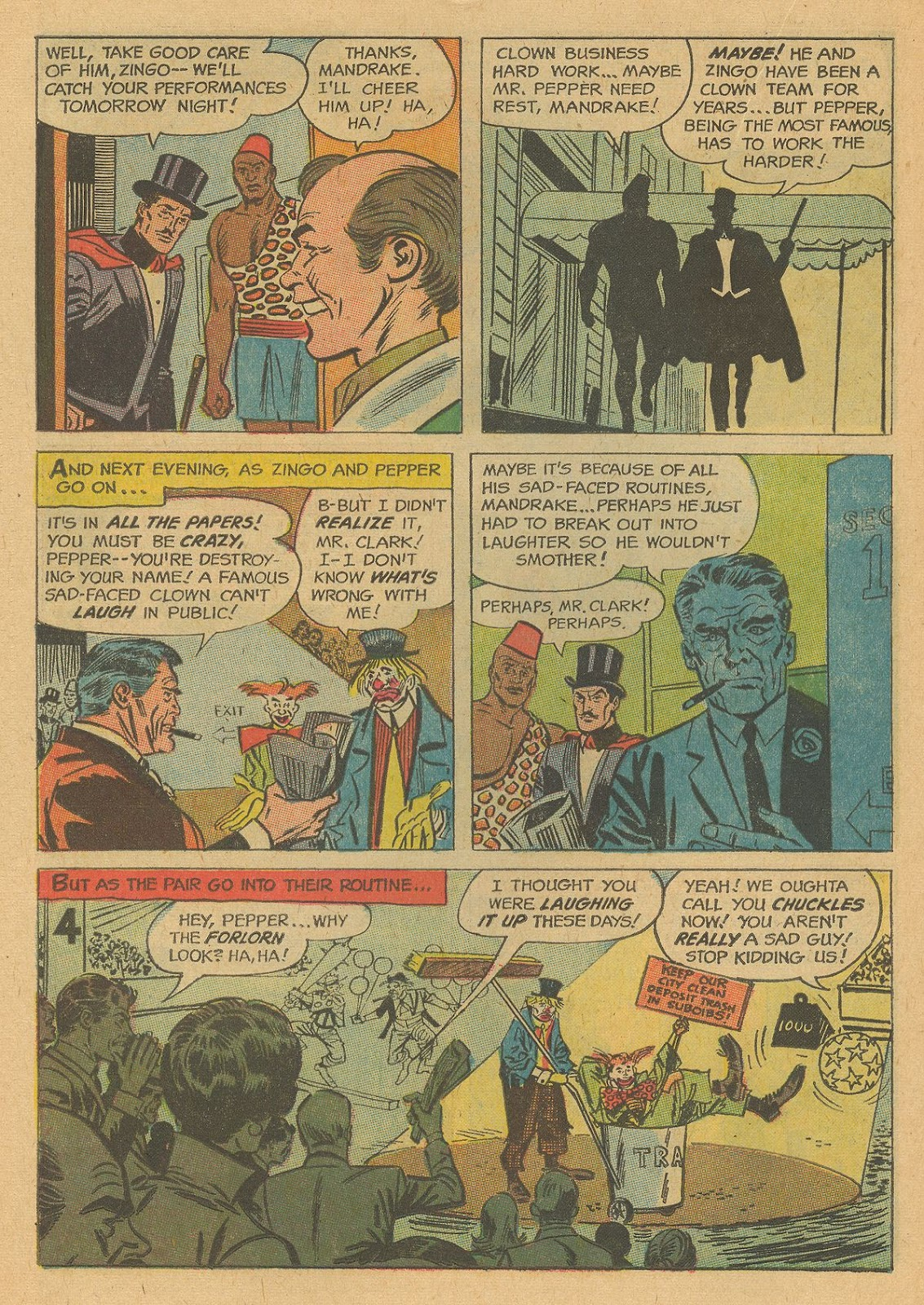 Flash Gordon (1966) issue 2 - Page 22