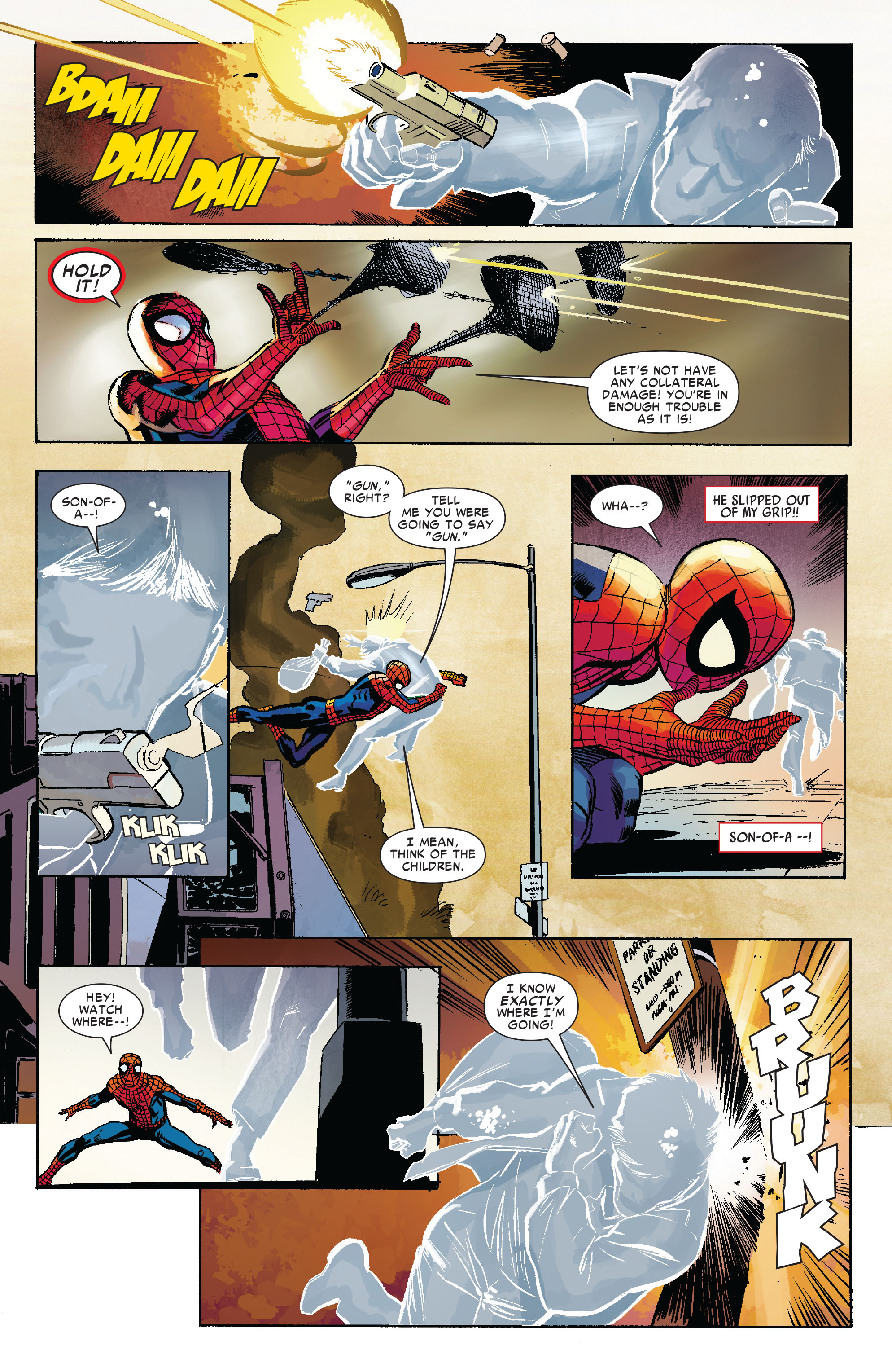The Amazing Spider-Man (1963) 580 Page 19