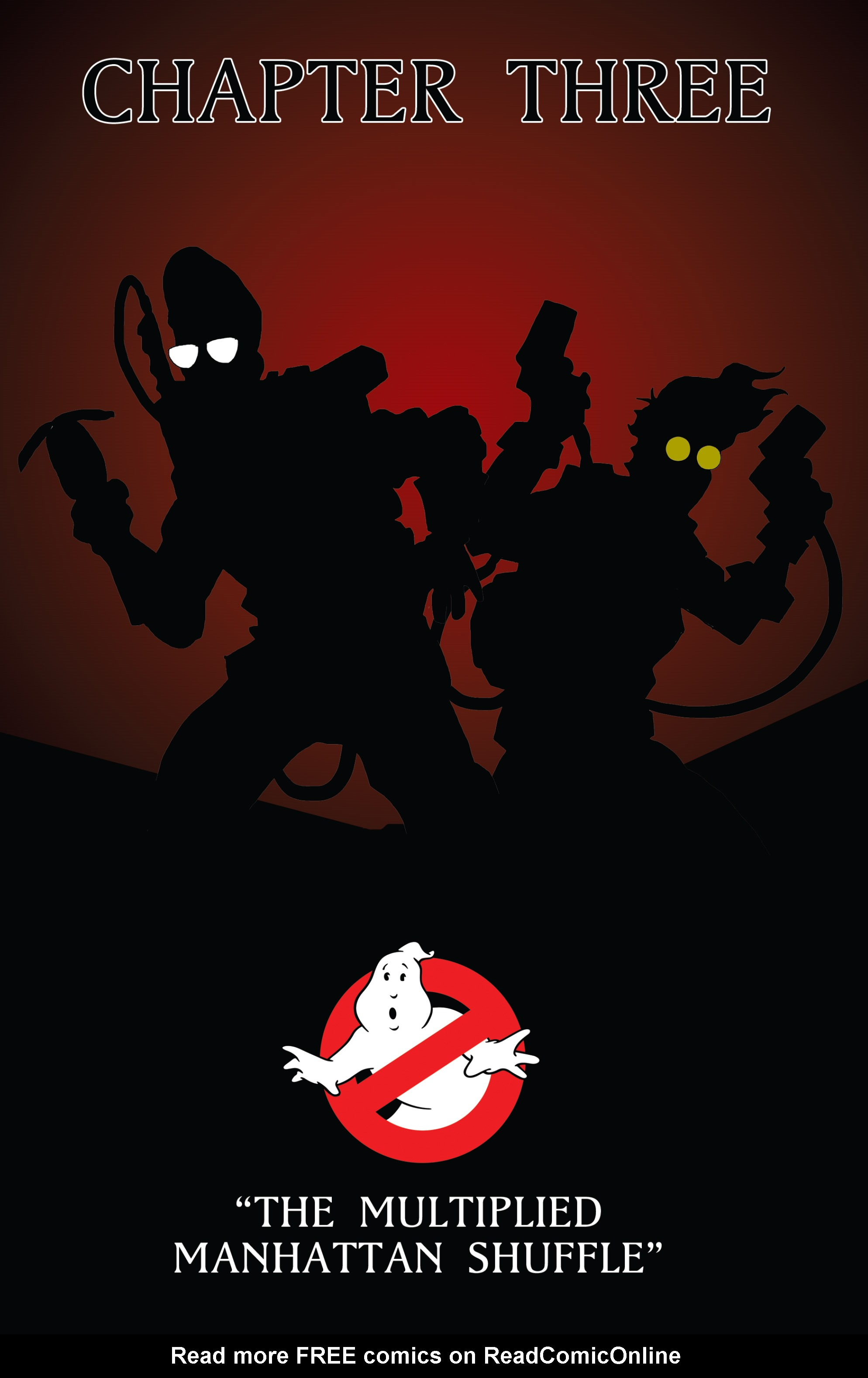Read online Ghostbusters 101 comic -  Issue #3 - 5