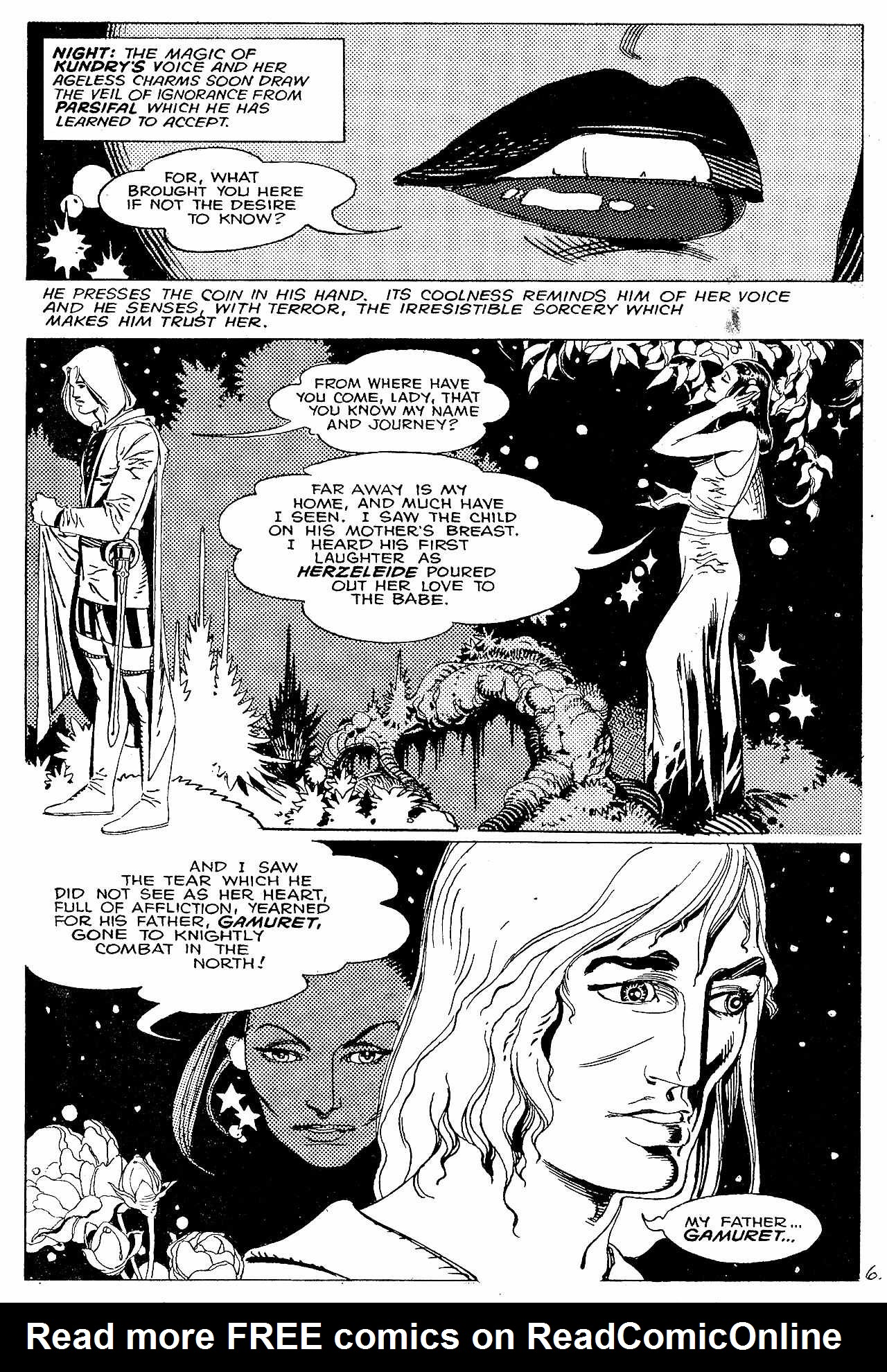 Read online Star*Reach comic -  Issue #10 - 9