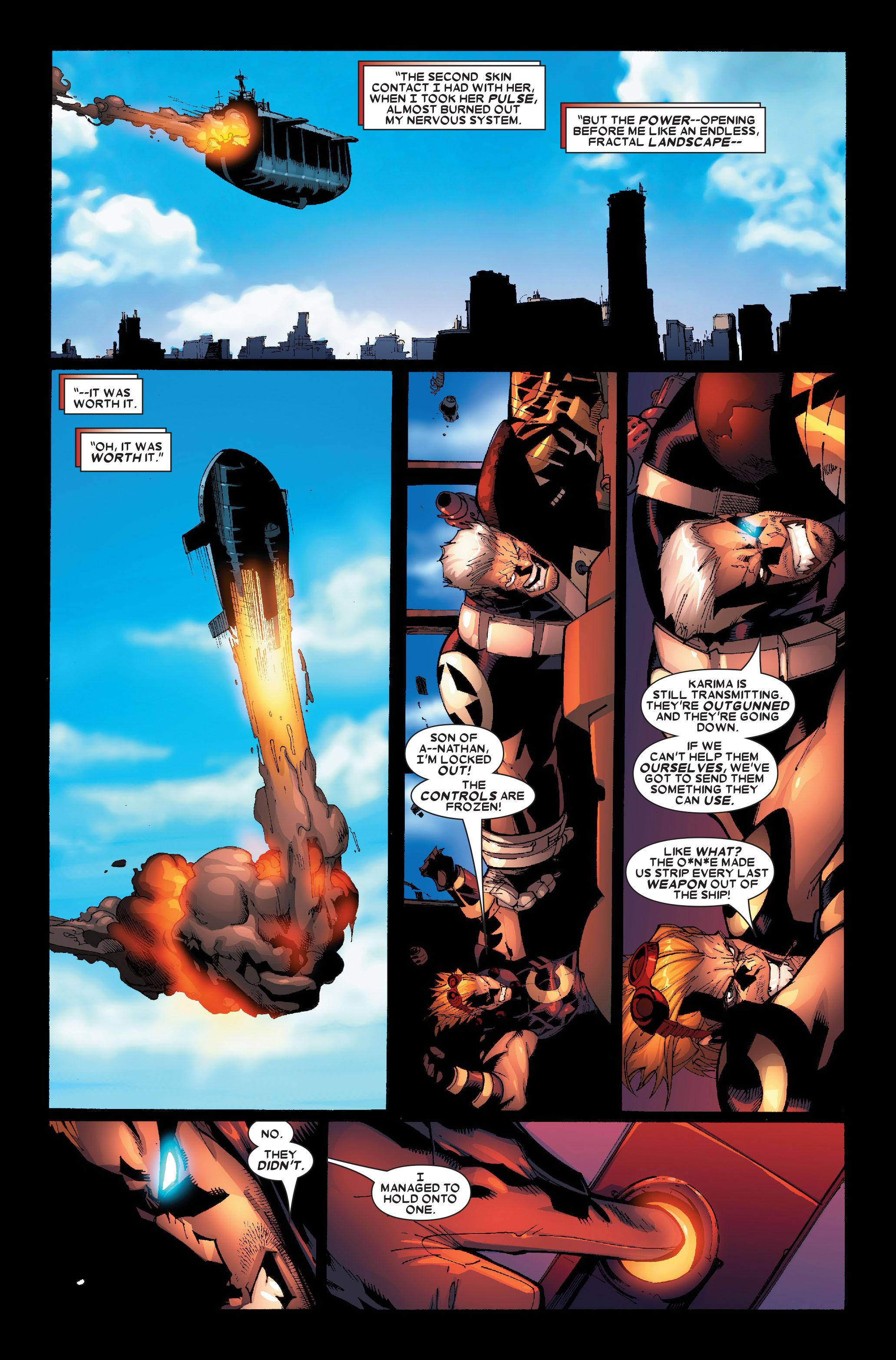 X-Men (1991) 195 Page 22