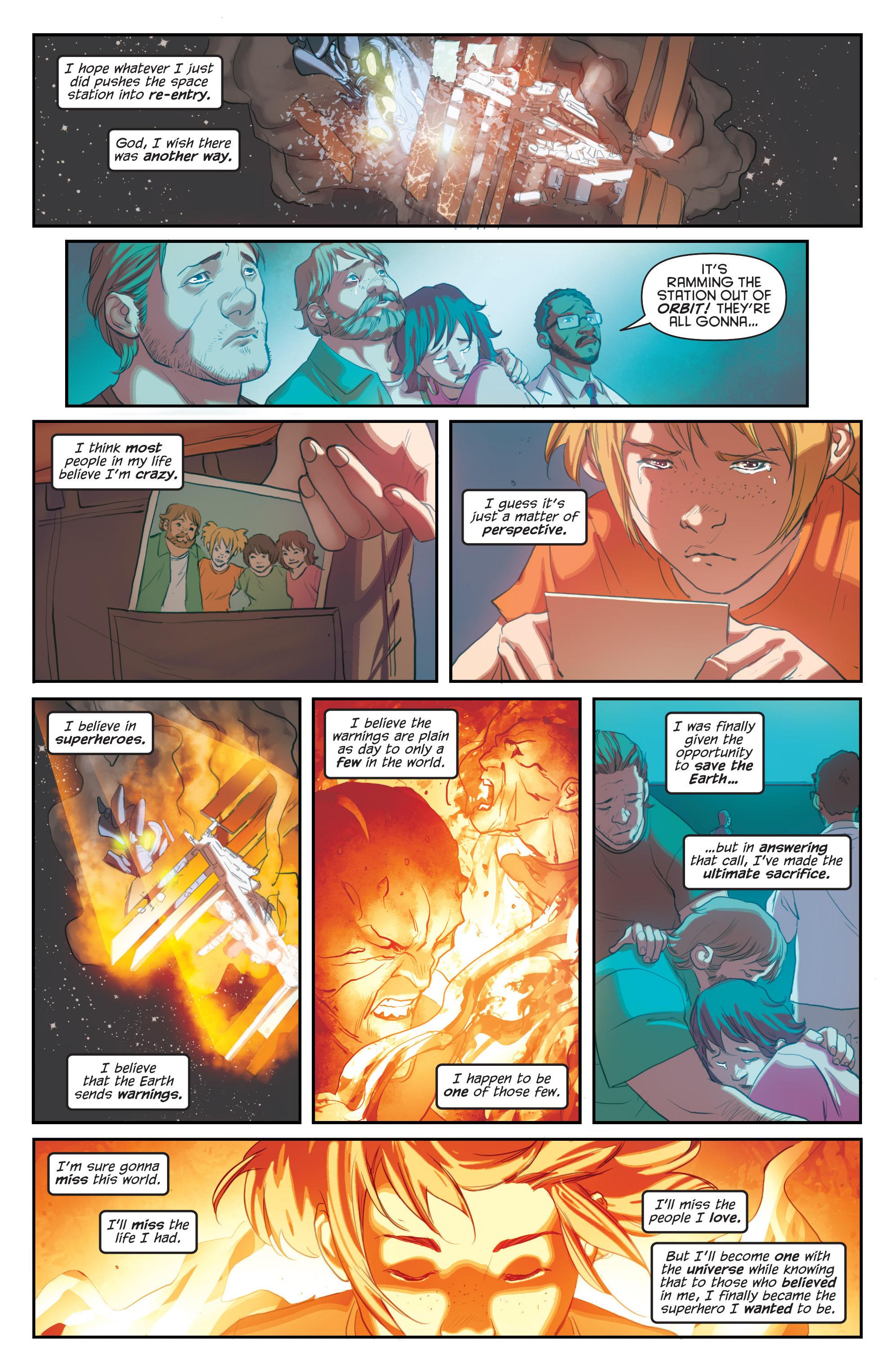 SuperZero #6 #6 - English 20