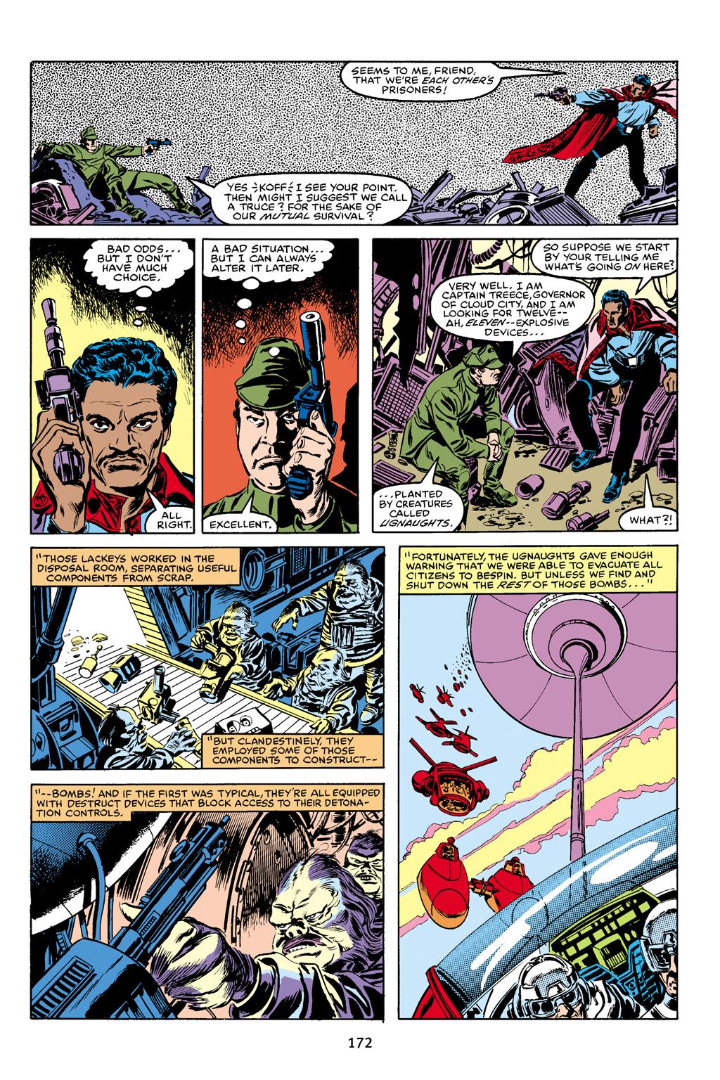 Read online Star Wars Omnibus comic -  Issue # Vol. 16 - 170