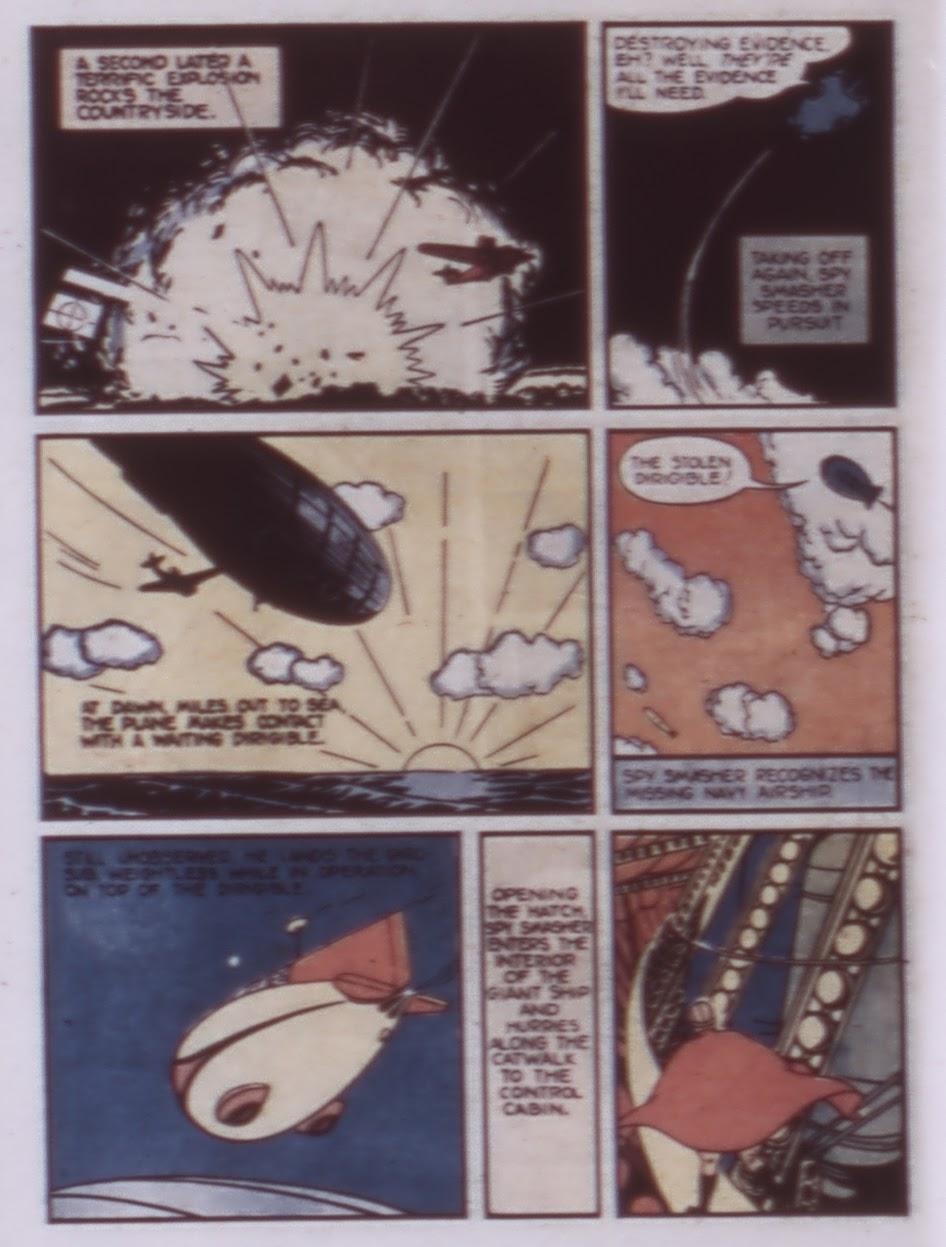 WHIZ Comics #1 #156 - English 38