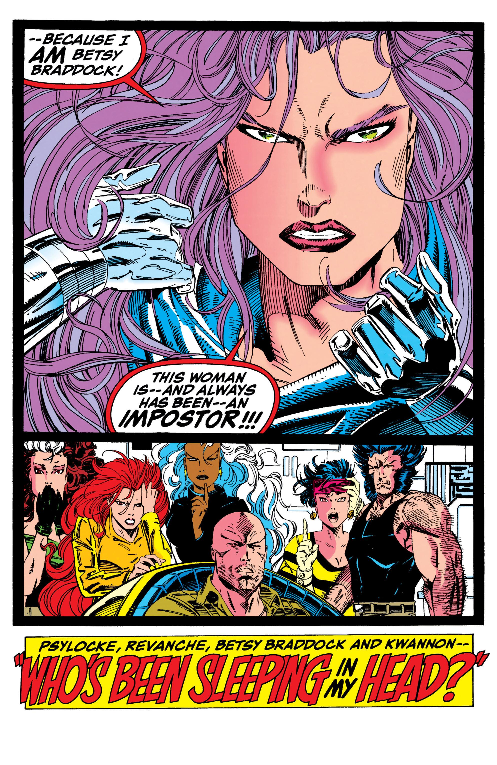 X-Men (1991) 20 Page 23