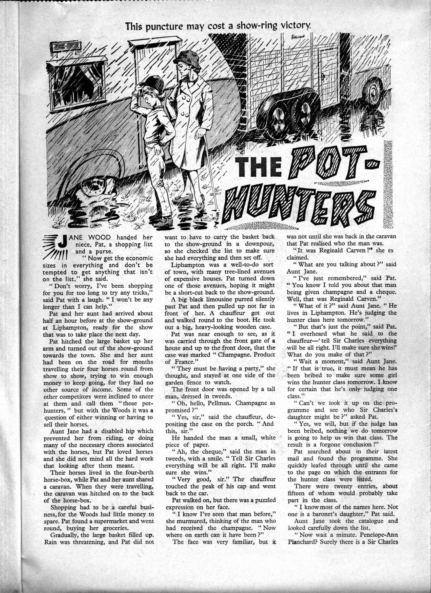 Read online Judy comic -  Issue #162 - 23