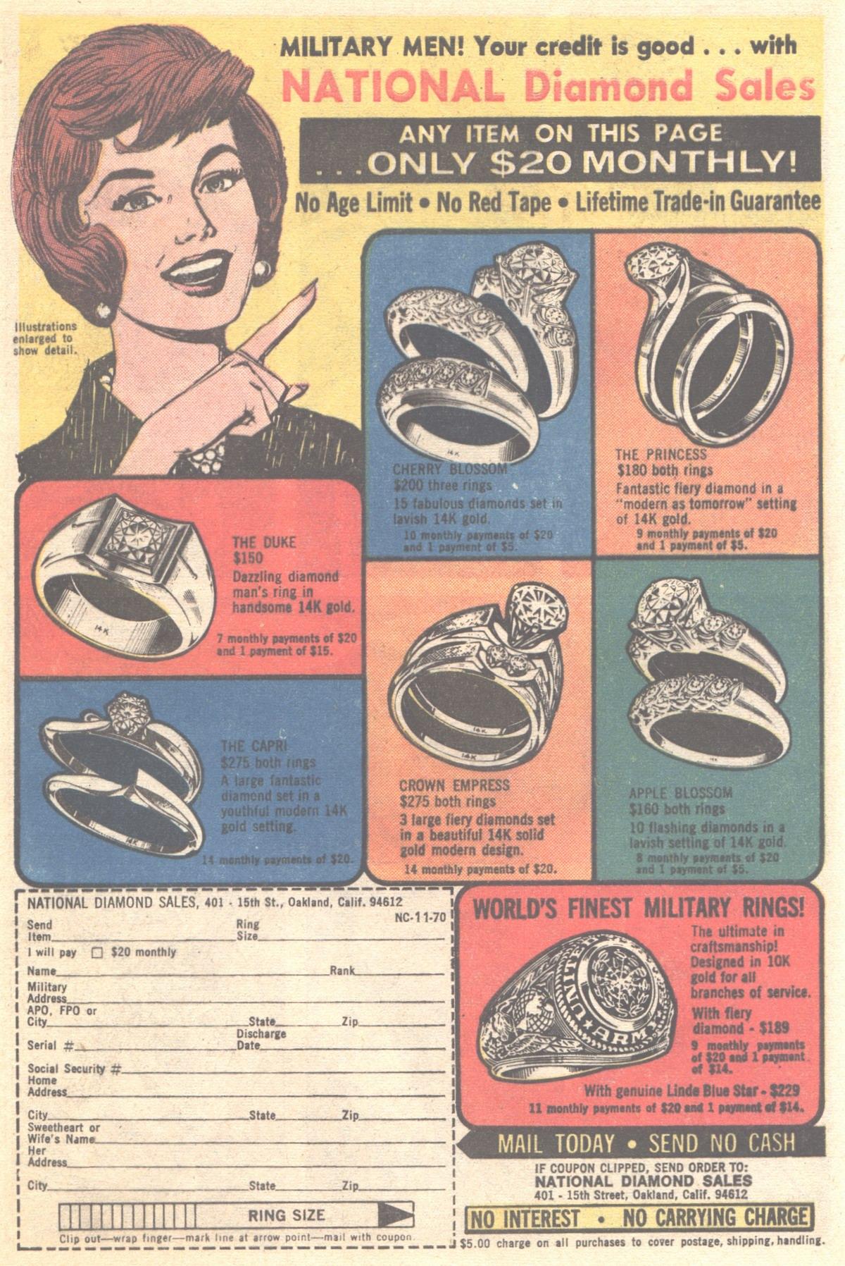 Read online Adventure Comics (1938) comic -  Issue #401 - 28