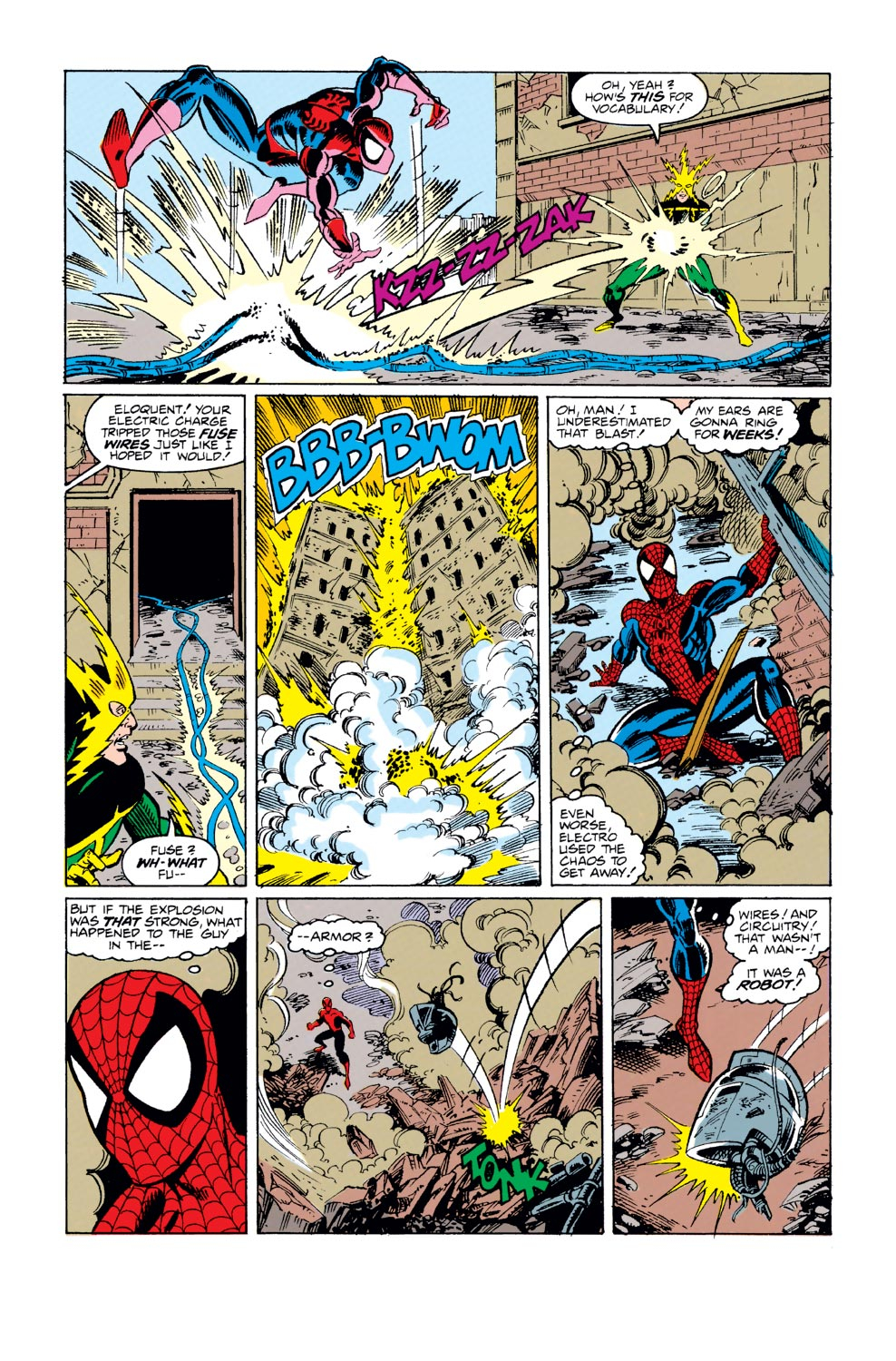 The Amazing Spider-Man (1963) 369 Page 15