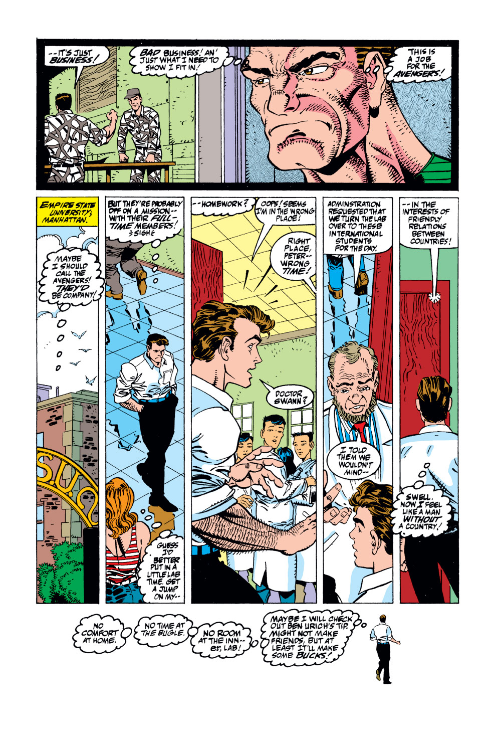 The Amazing Spider-Man (1963) 348 Page 8