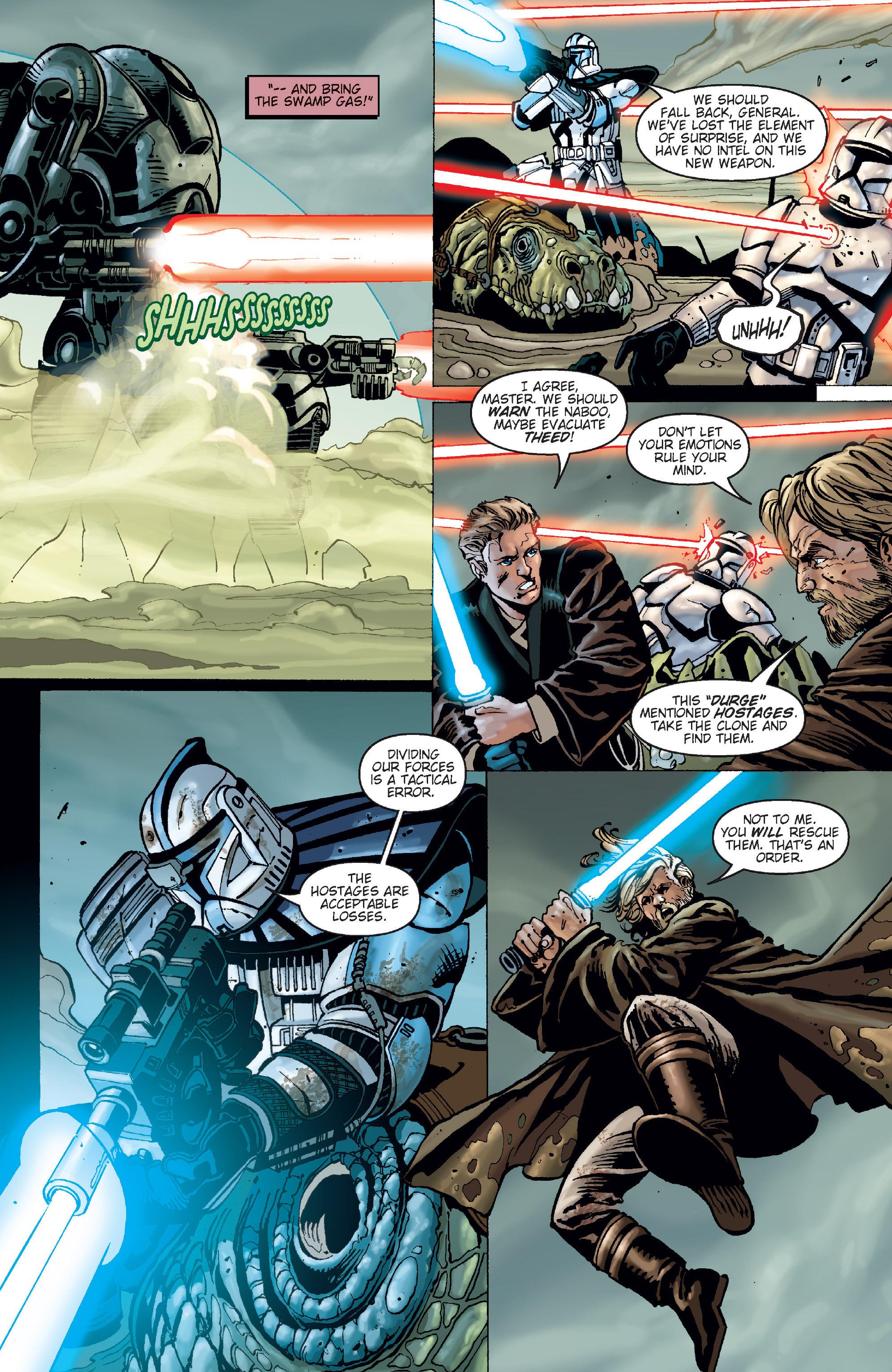 Read online Star Wars Omnibus comic -  Issue # Vol. 24 - 139