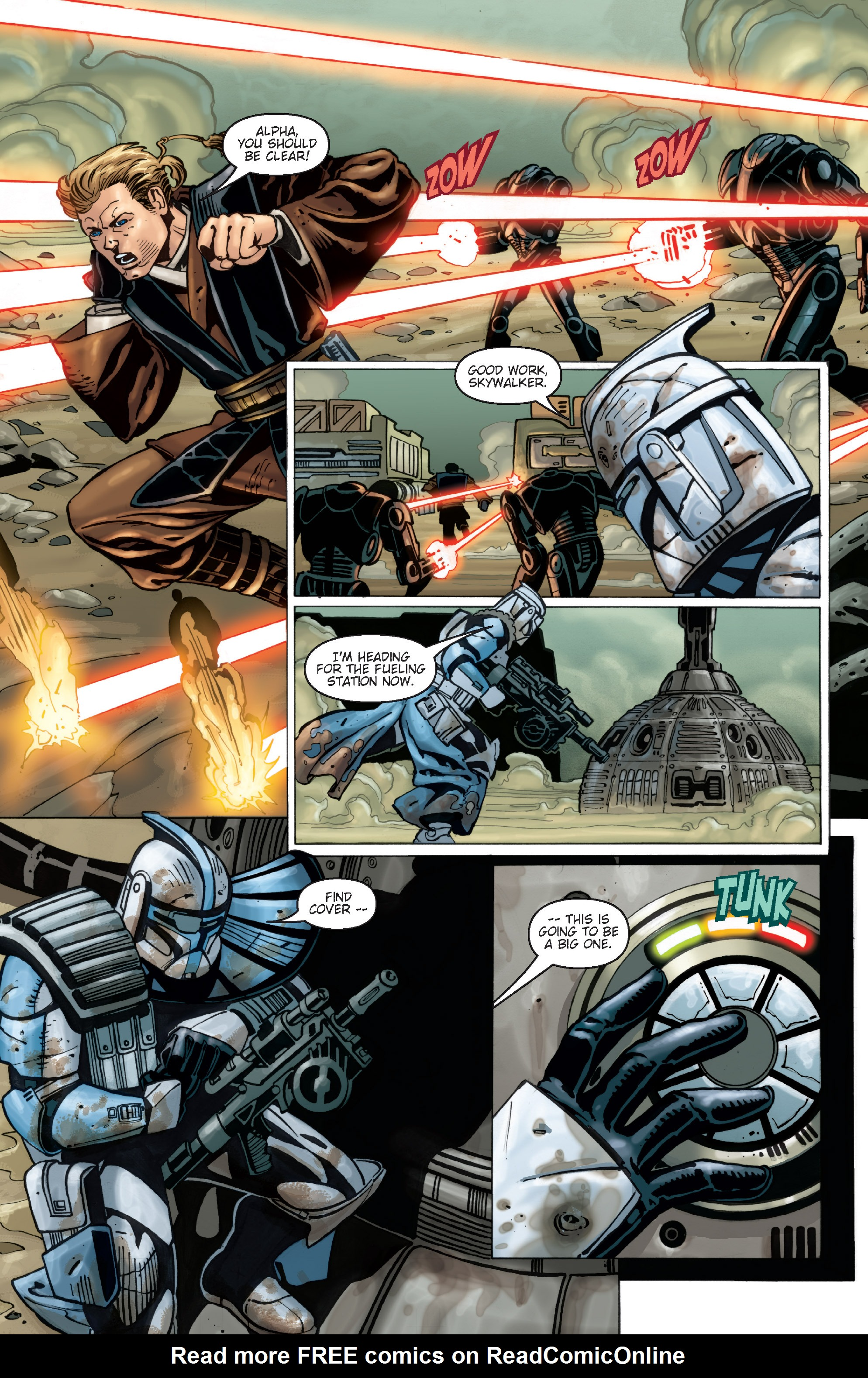 Read online Star Wars Omnibus comic -  Issue # Vol. 24 - 158