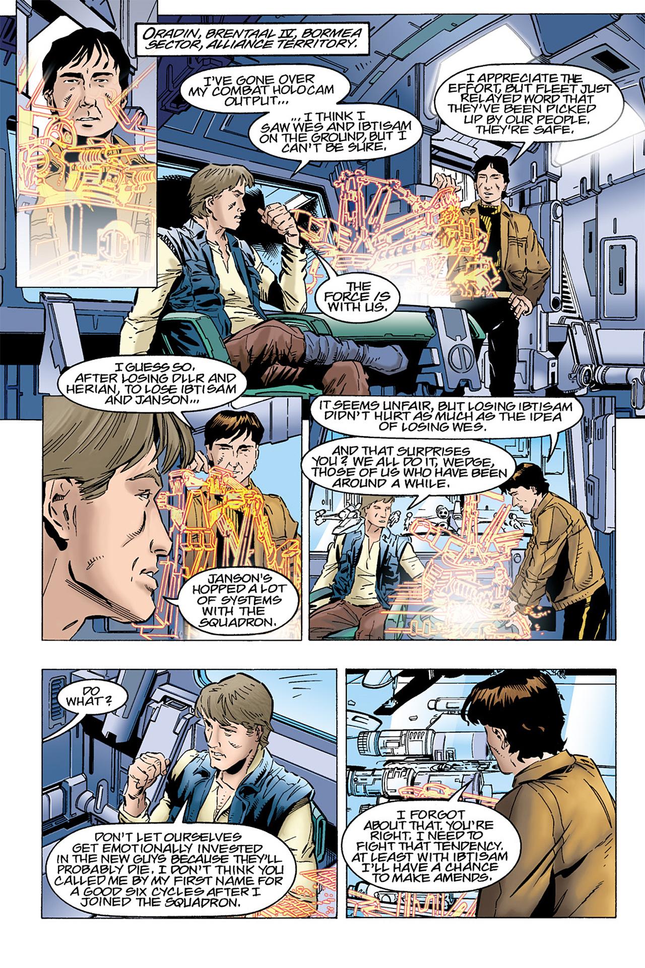 Read online Star Wars Omnibus comic -  Issue # Vol. 3 - 61