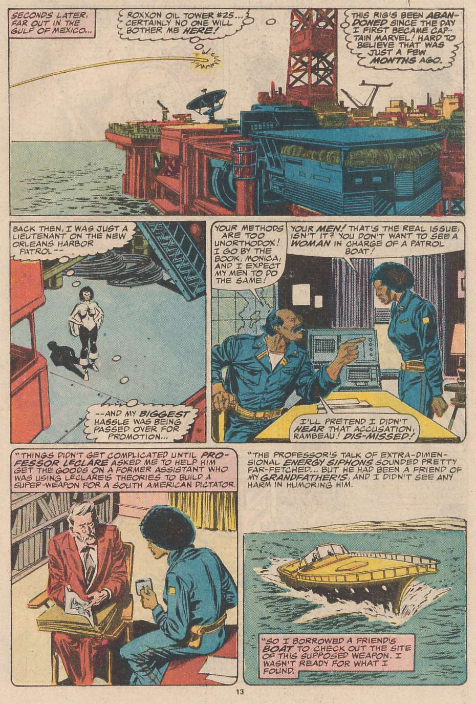 The Avengers (1963) 279 Page 13