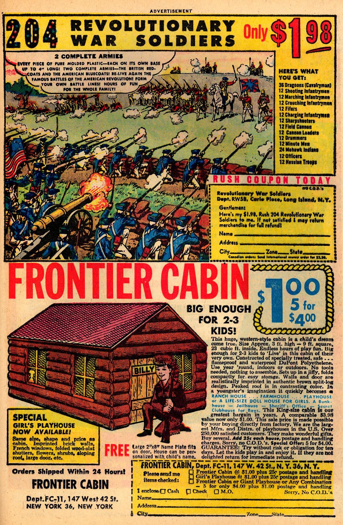 Action Comics (1938) 273 Page 32