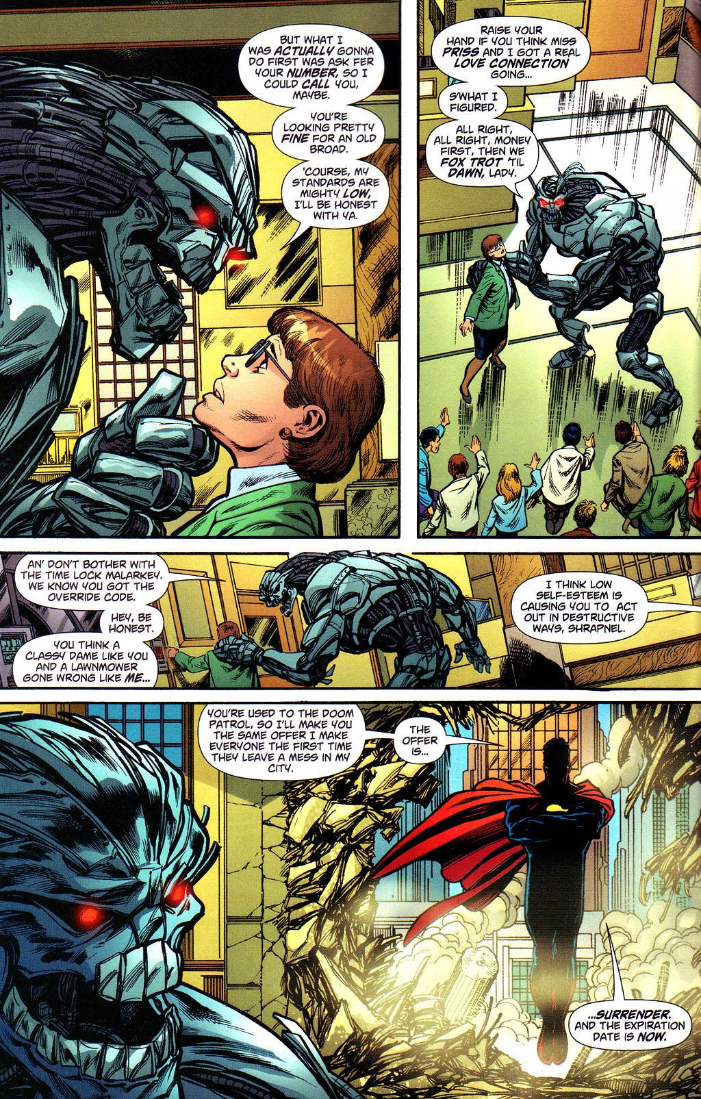Action Comics (1938) 830 Page 9