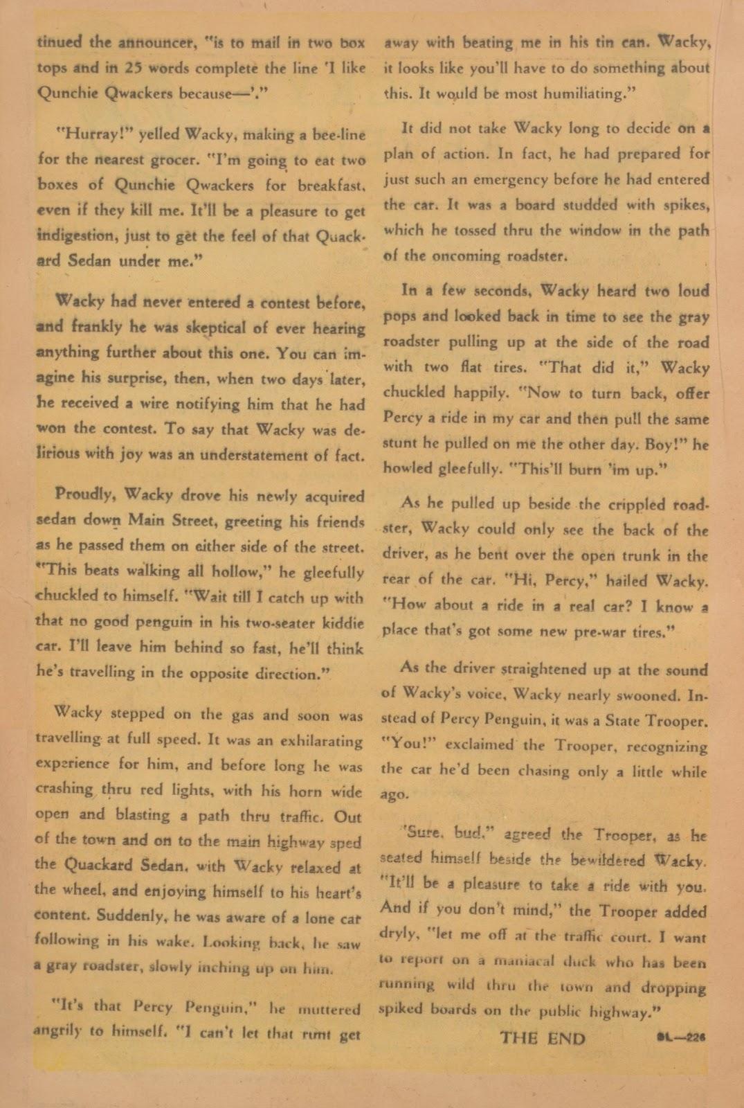 Krazy Komics issue 25 - Page 30