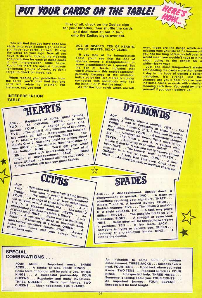 Read online Misty comic -  Issue # _Annual 1979 - 96