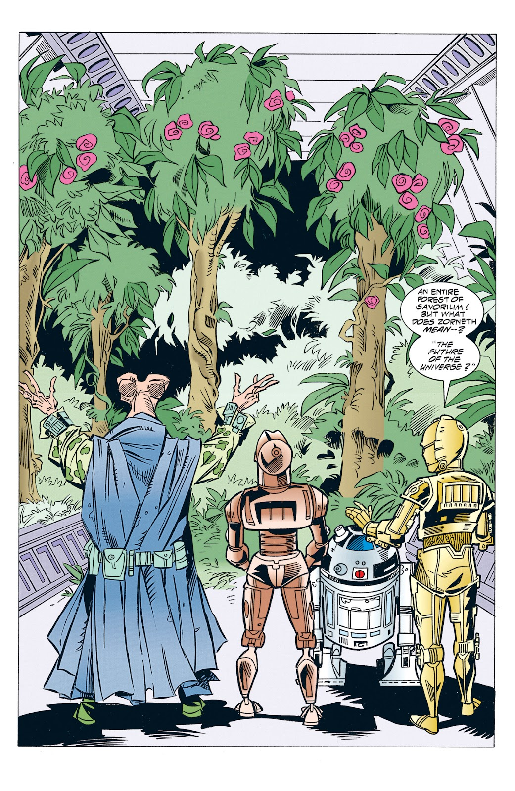 Read online Star Wars Legends Epic Collection: The Empire comic -  Issue # TPB 5 (Part 4) - 63