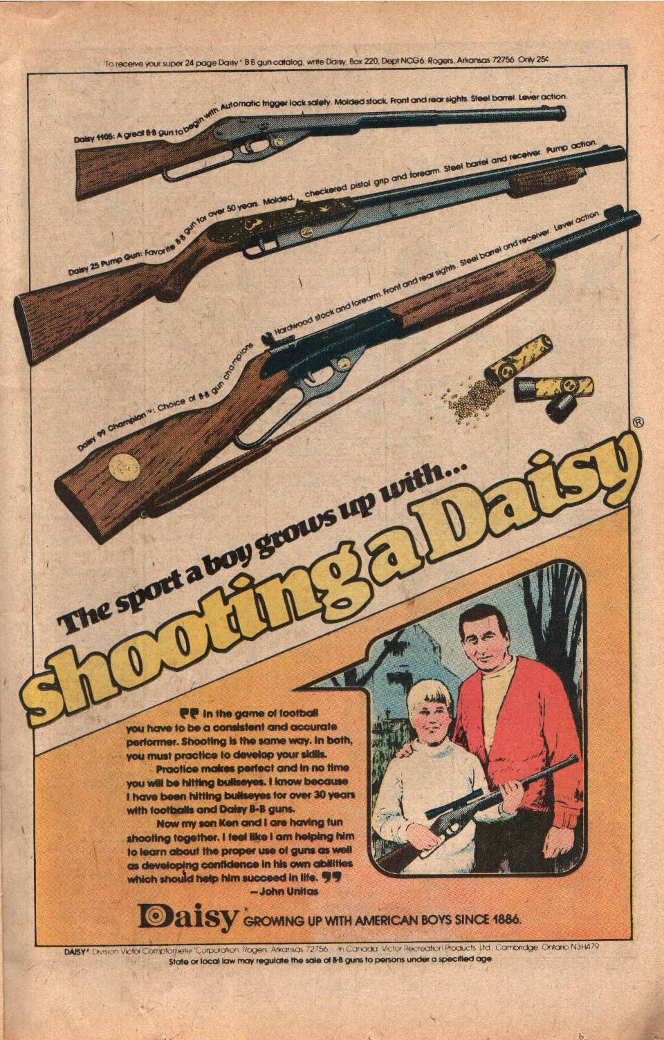 Read online Shazam! (1973) comic -  Issue #25 - 7