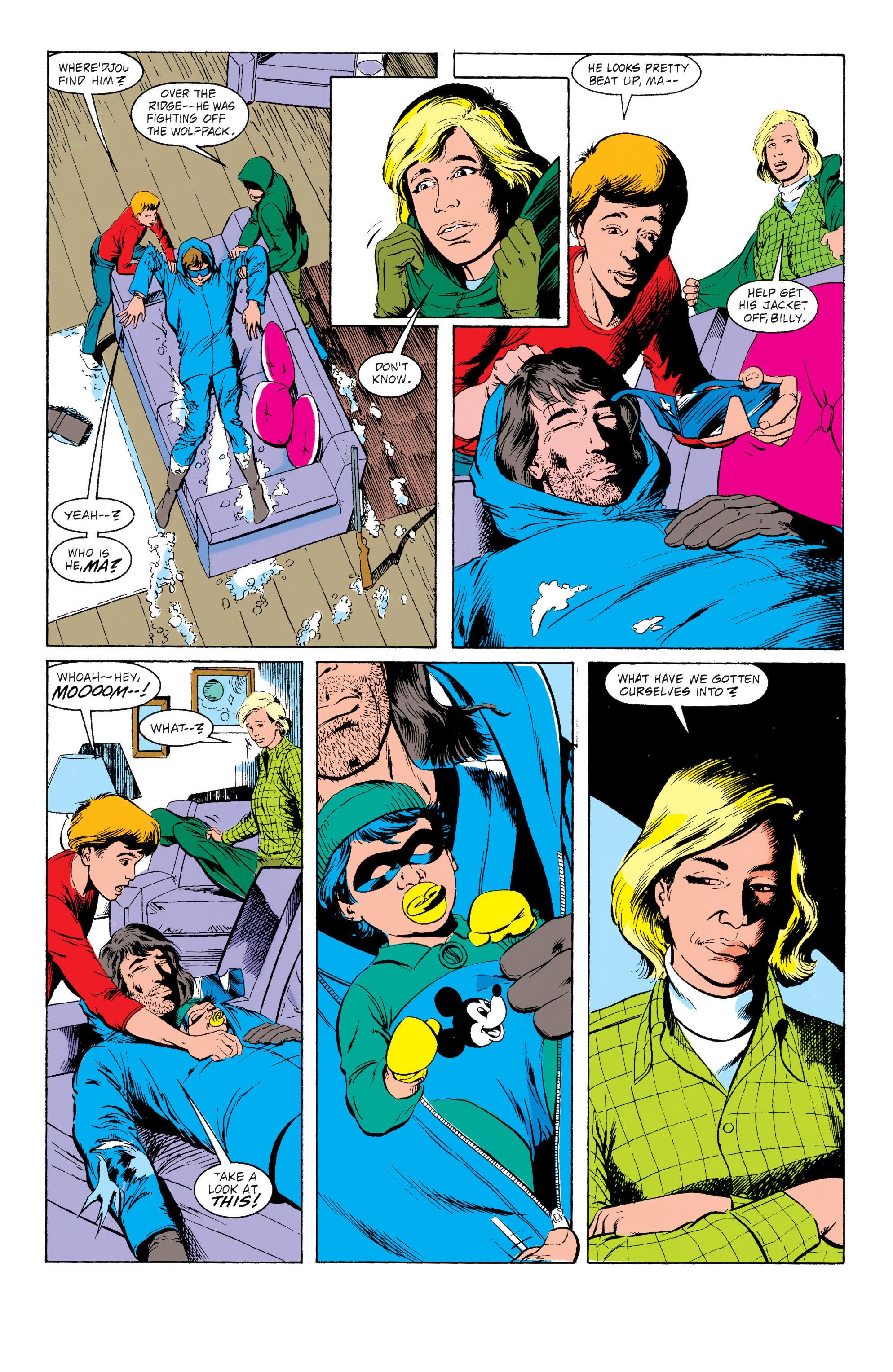 Read online Captain America (1968) comic -  Issue # _Annual 10 - 49