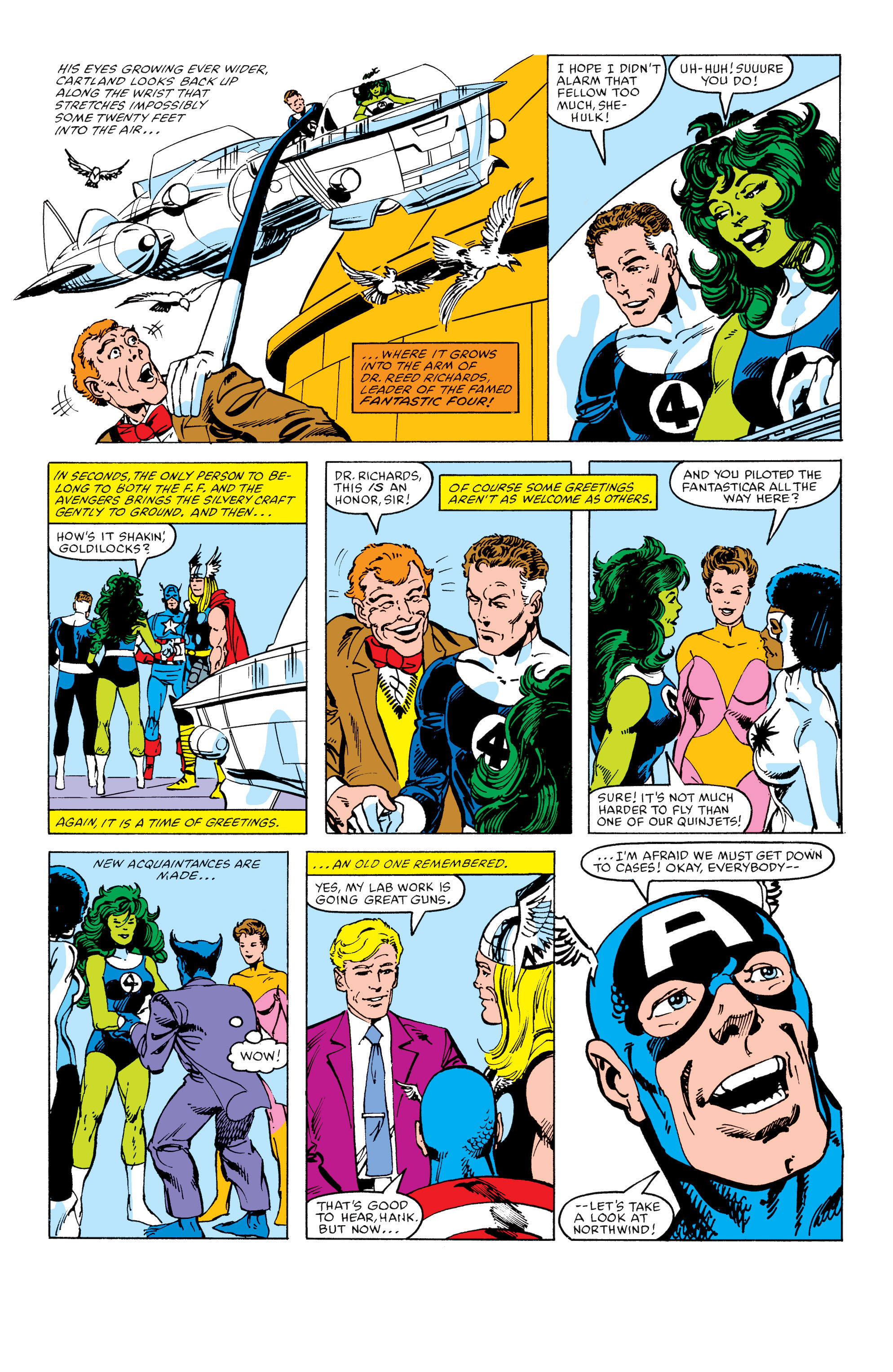 The Avengers (1963) _Annual_13 Page 11
