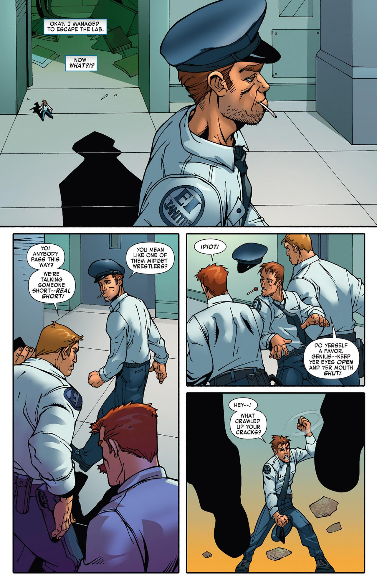 Read online Ant-Man: Season One comic -  Issue #Ant-Man: Season One Full - 18