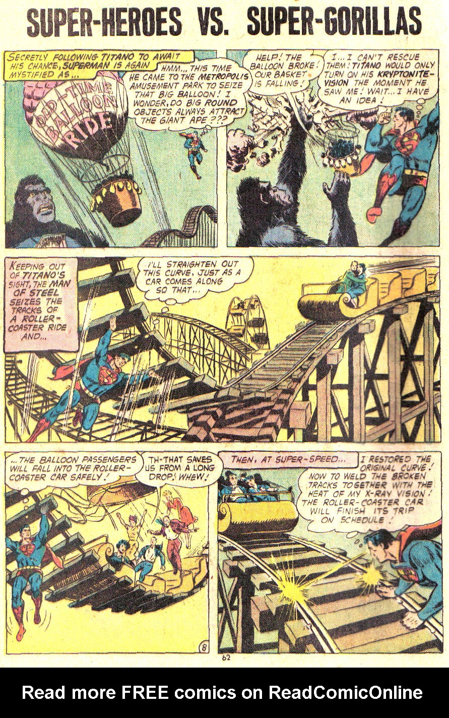 DC Special (1975) issue 16 - Page 62