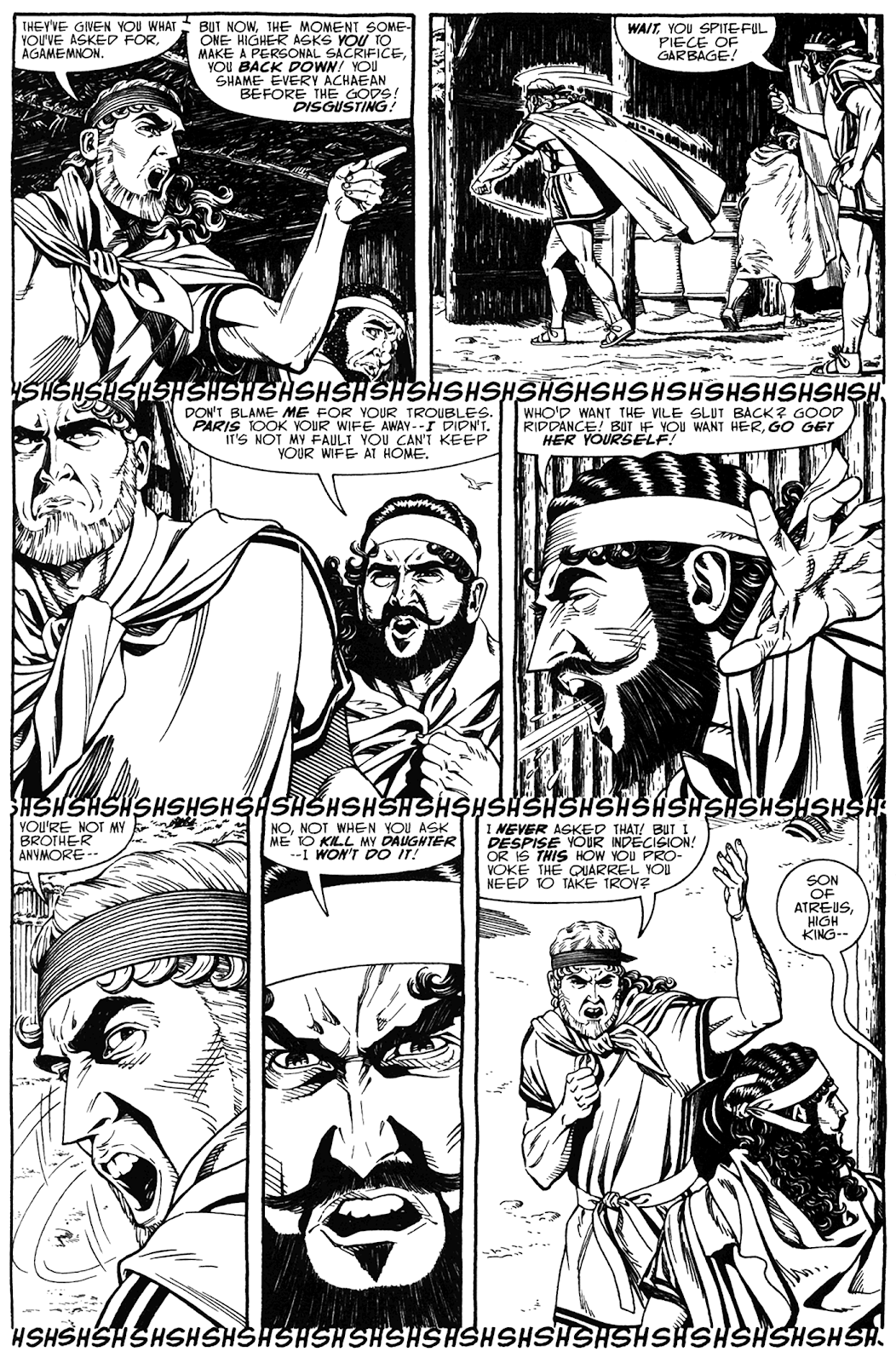 Age of Bronze issue 17 - Page 20