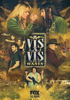 Bóc Lịch: Hoang Đảo - Vis a Vis: El Oasis
