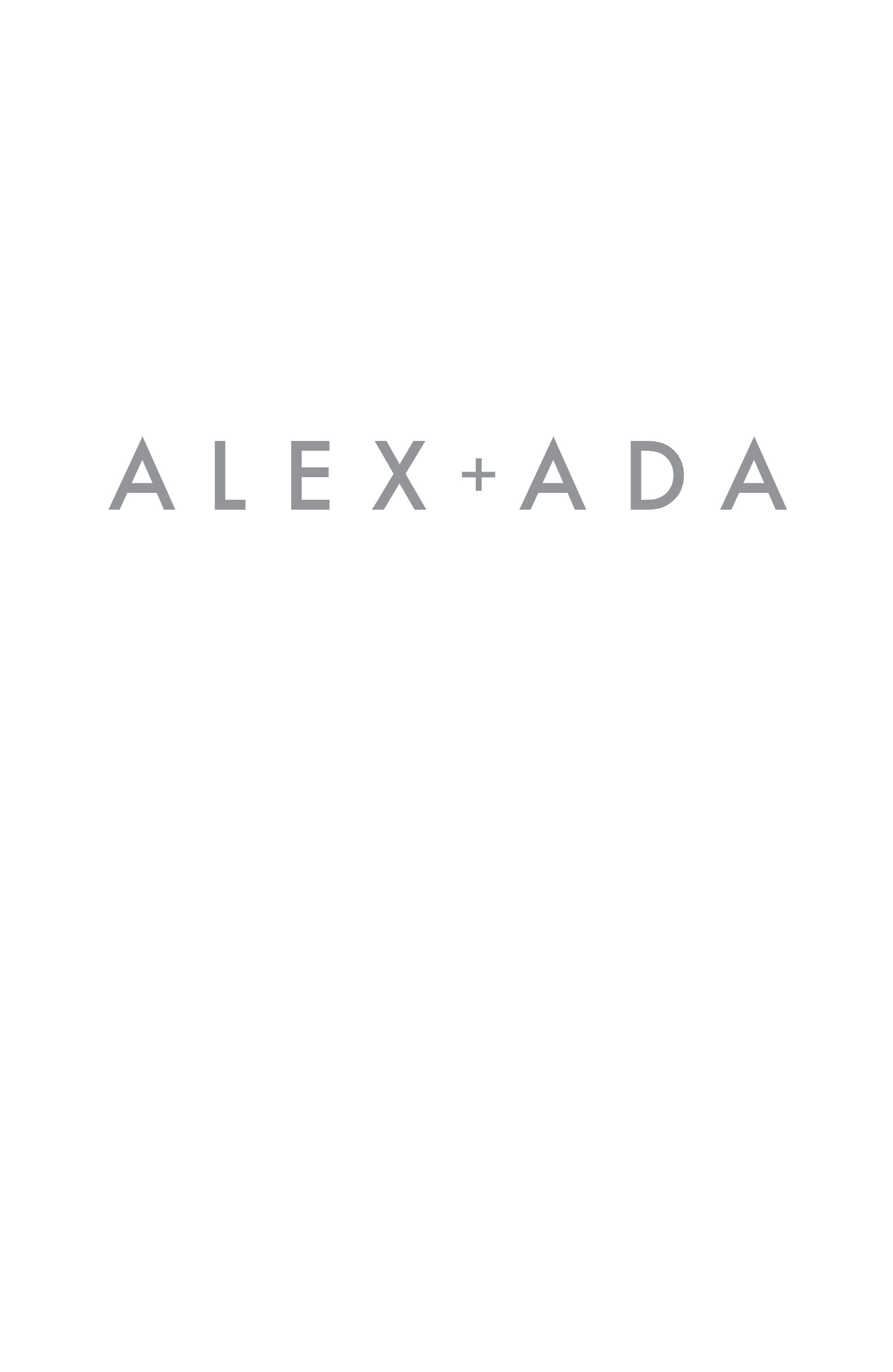 Read online Alex   Ada comic -  Issue # _TPB 3 - 3