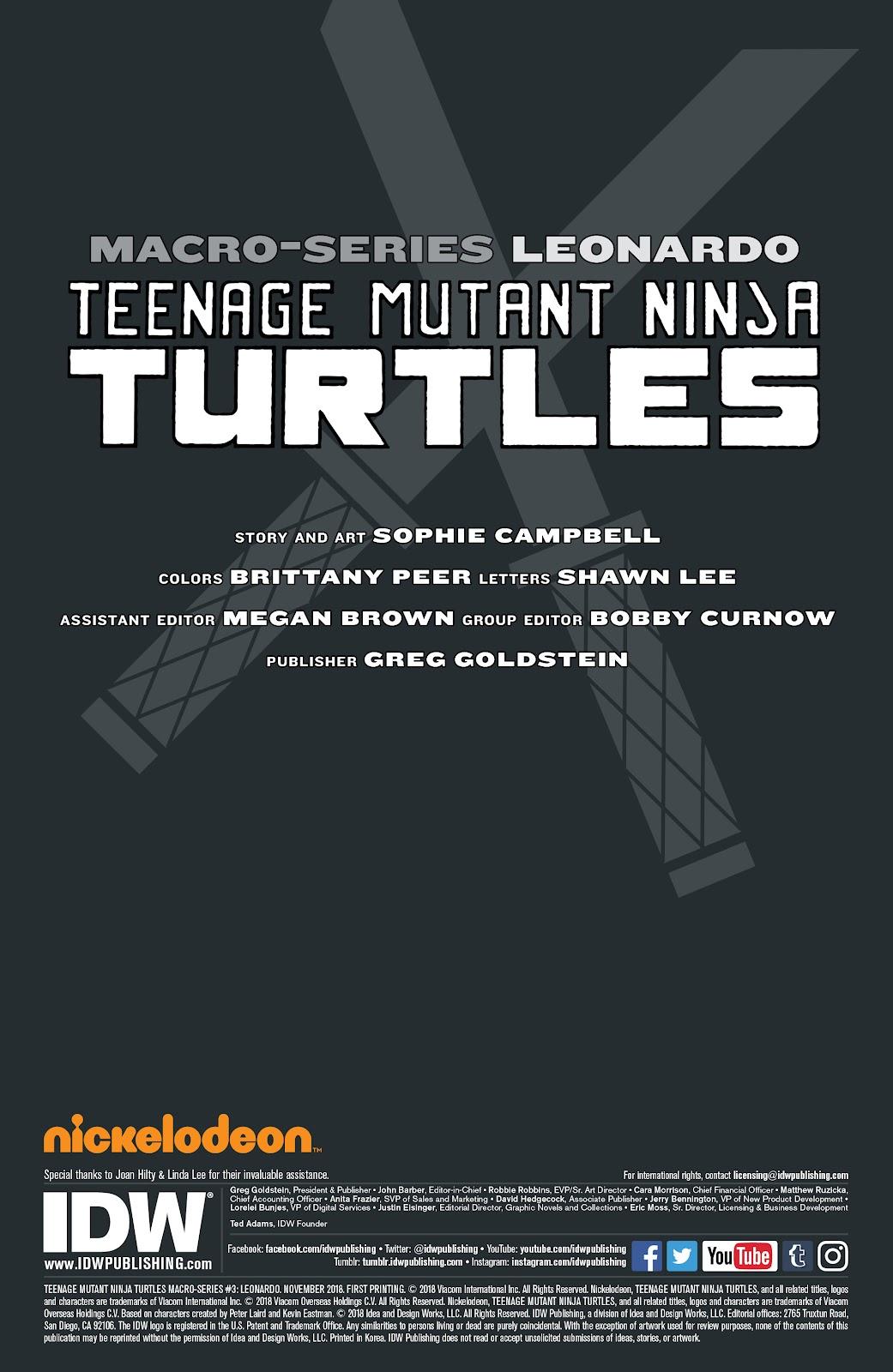 Read online Teenage Mutant Ninja Turtles (2011) comic -  Issue #101 - 30