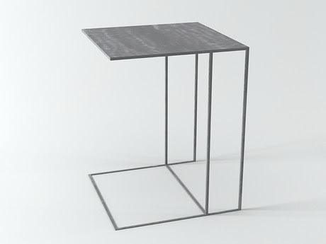 [3Dsmax] 3D model free - Leger
