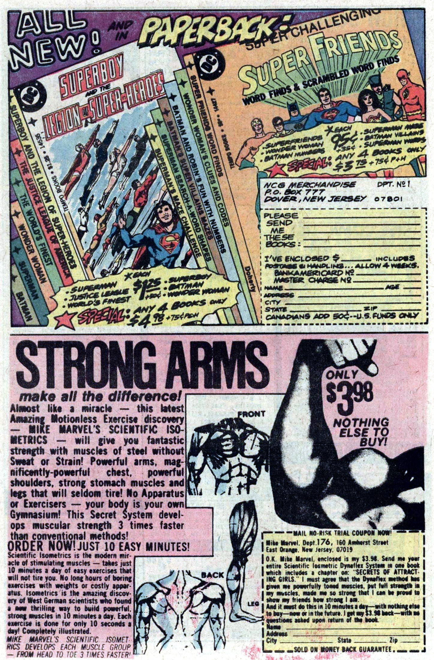 Read online Action Comics (1938) comic -  Issue #482 - 30